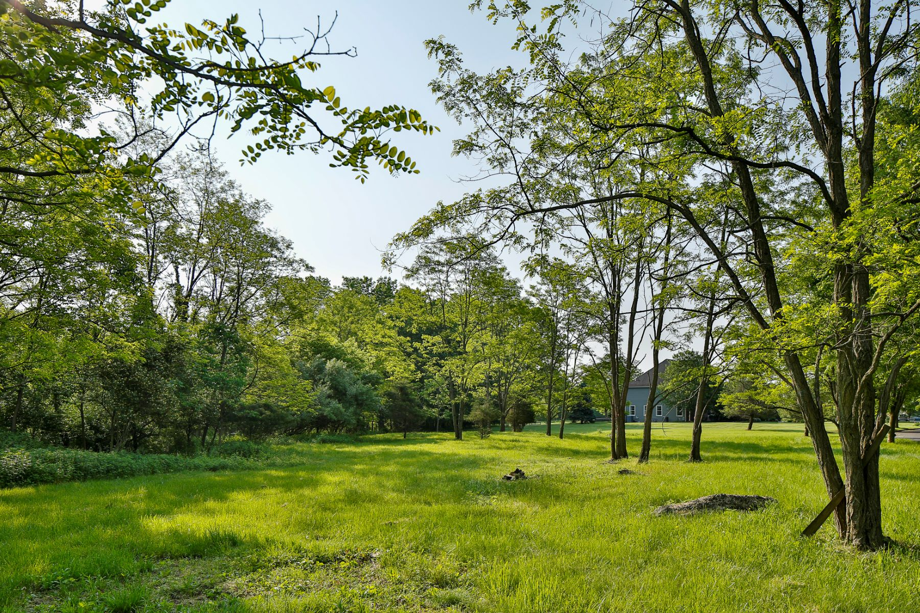 Additional photo for property listing at Ready to Build Lot in Lawrence Township 16 Buckingham Drive Princeton, Nueva Jersey 08540 Estados Unidos