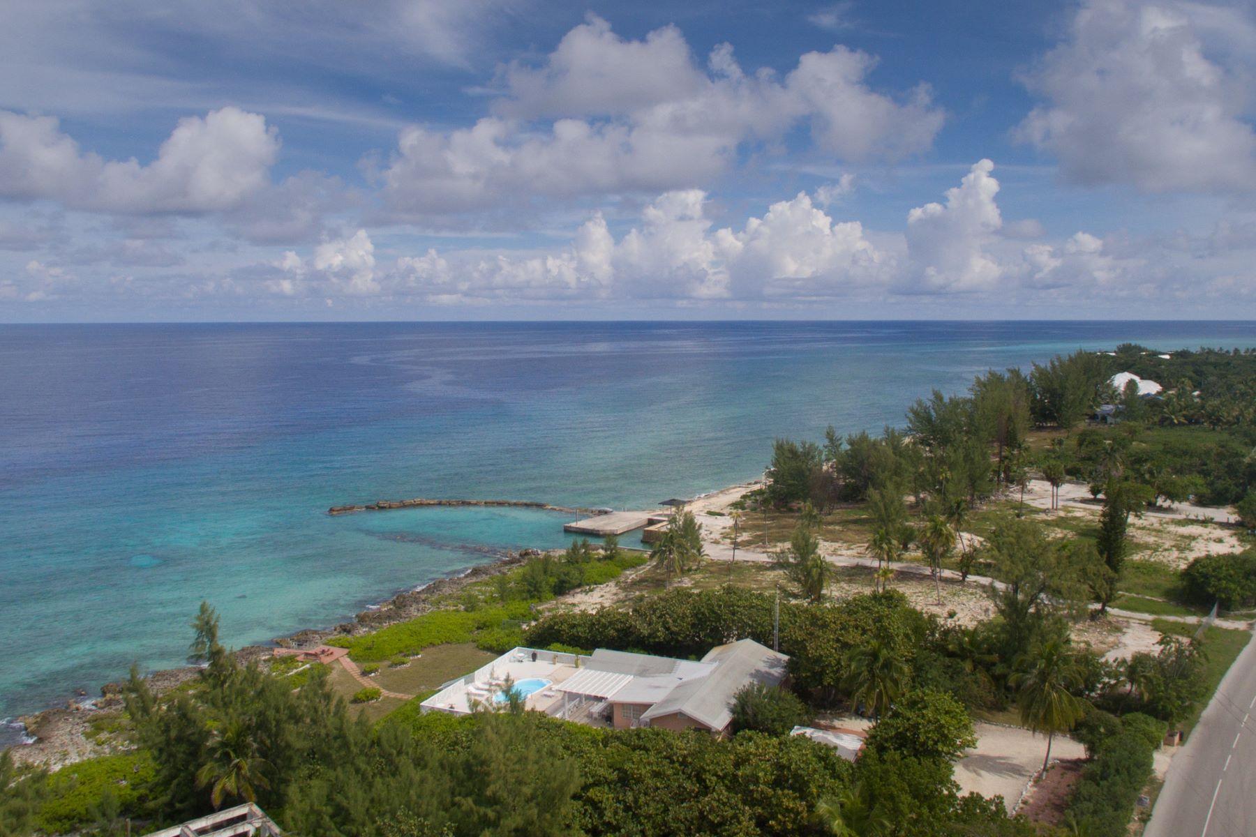 土地 为 销售 在 Spanish Bay oceanfront land Spanish Bay Land Conch Point Rd 西湾, KY1 开曼群岛