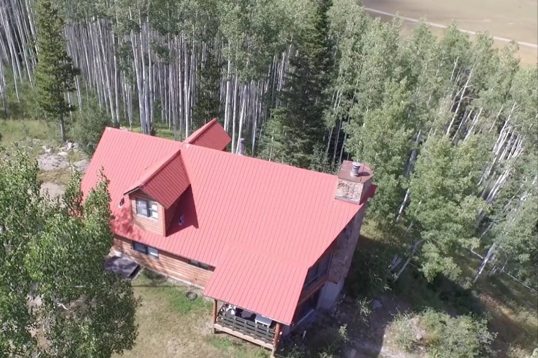 Villa per Vendita alle ore ULTIMATE OUTDOOR ENTHUSIAST RETREAT! 58755 County Road 62 Clark, Colorado, 80428 Stati Uniti