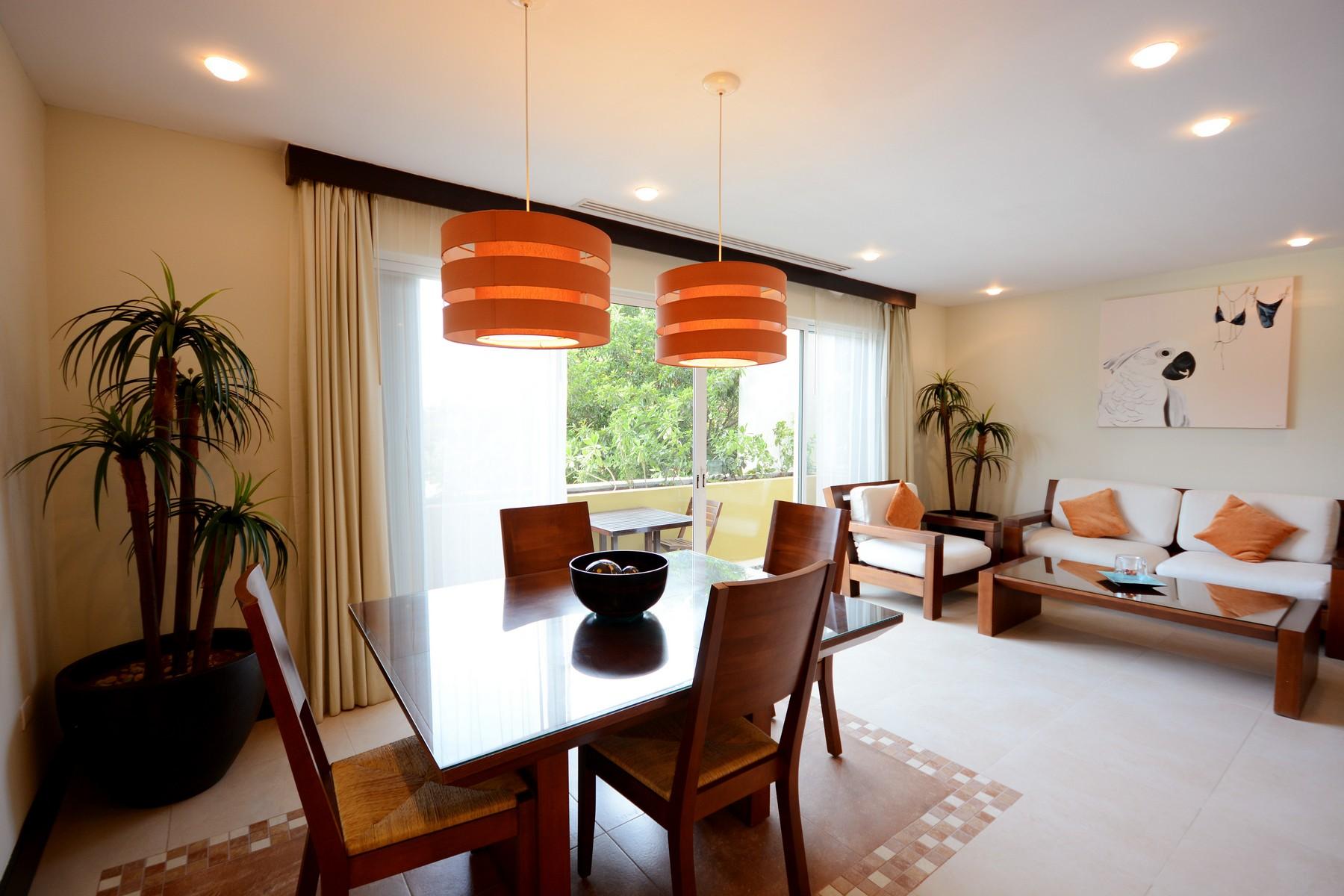 Condominium for Sale at HIDDEN PARADISE PUEBLITO Hidden Paradise Pueblito Av. 38 norte, entre Flamingos y Albatros Playa Del Carmen, Quintana Roo, 77728 Mexico