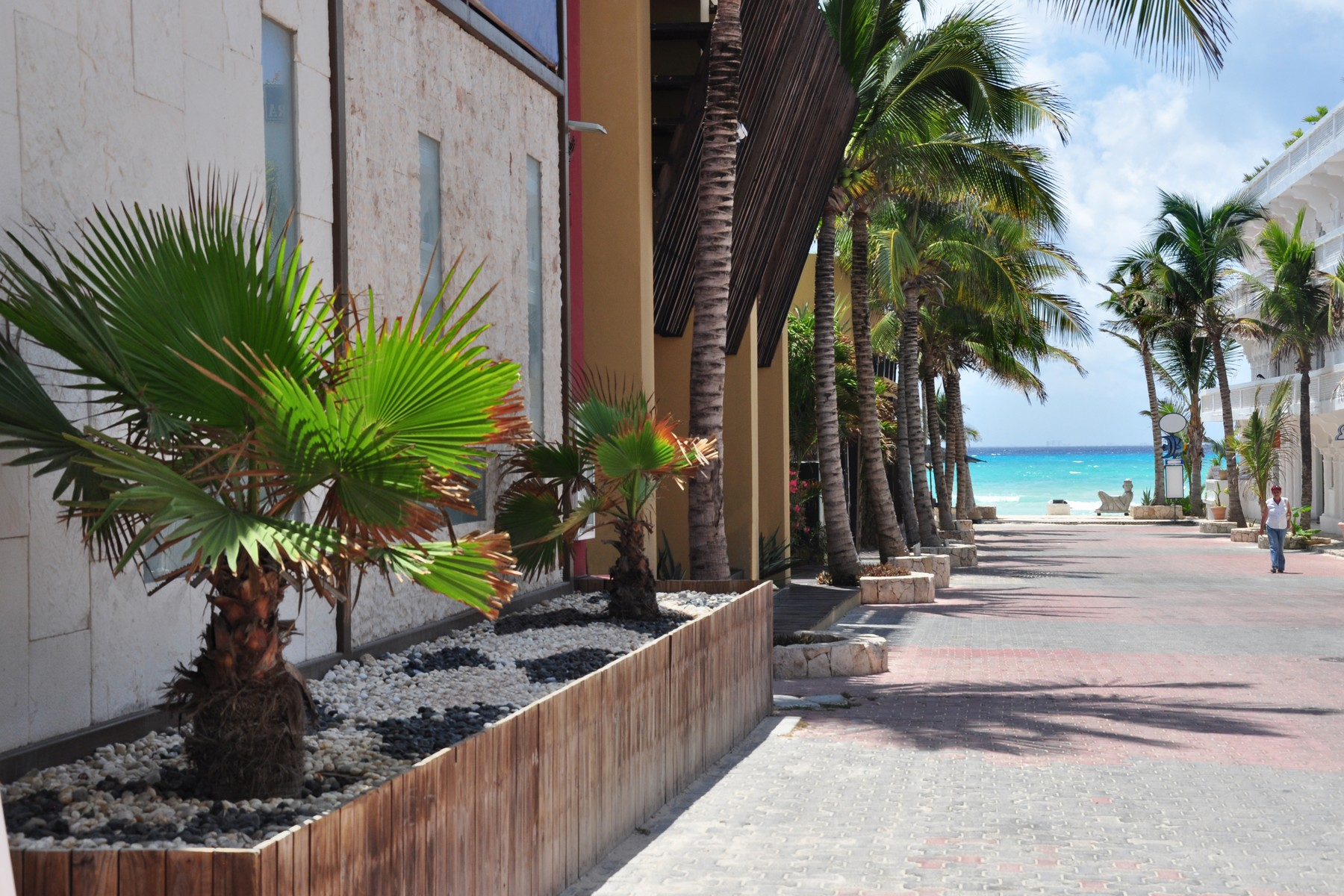 Land for Sale at DEVELOPMENT PARCEL IN PREMIUM LOCATION IN DOWNTOWN Calle 8 entre 5ta Av. y la playa Playa Del Carmen, 77710 Mexico