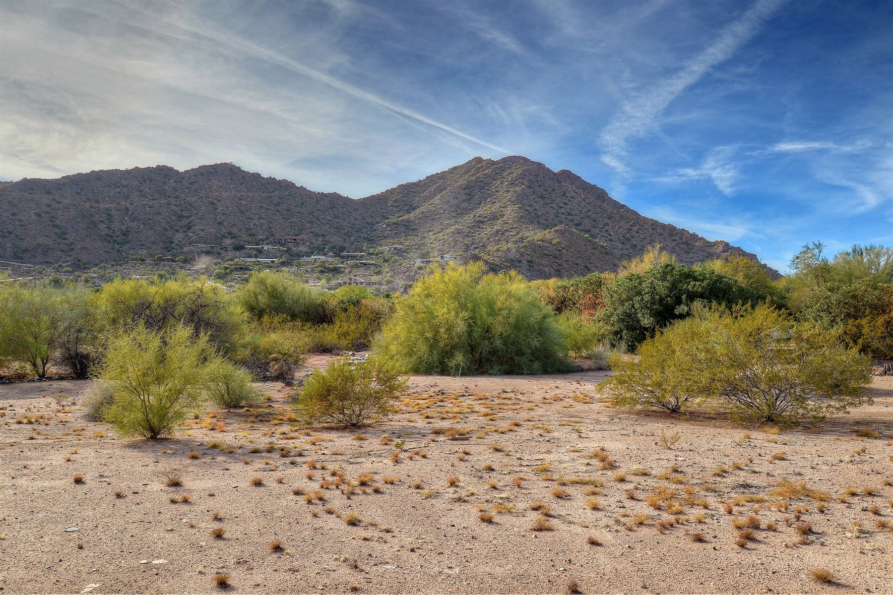 土地 のために 売買 アット Most sought after and desired home site in PV 5539 N Saguaro Rd #18 Paradise Valley, アリゾナ, 85253 アメリカ合衆国