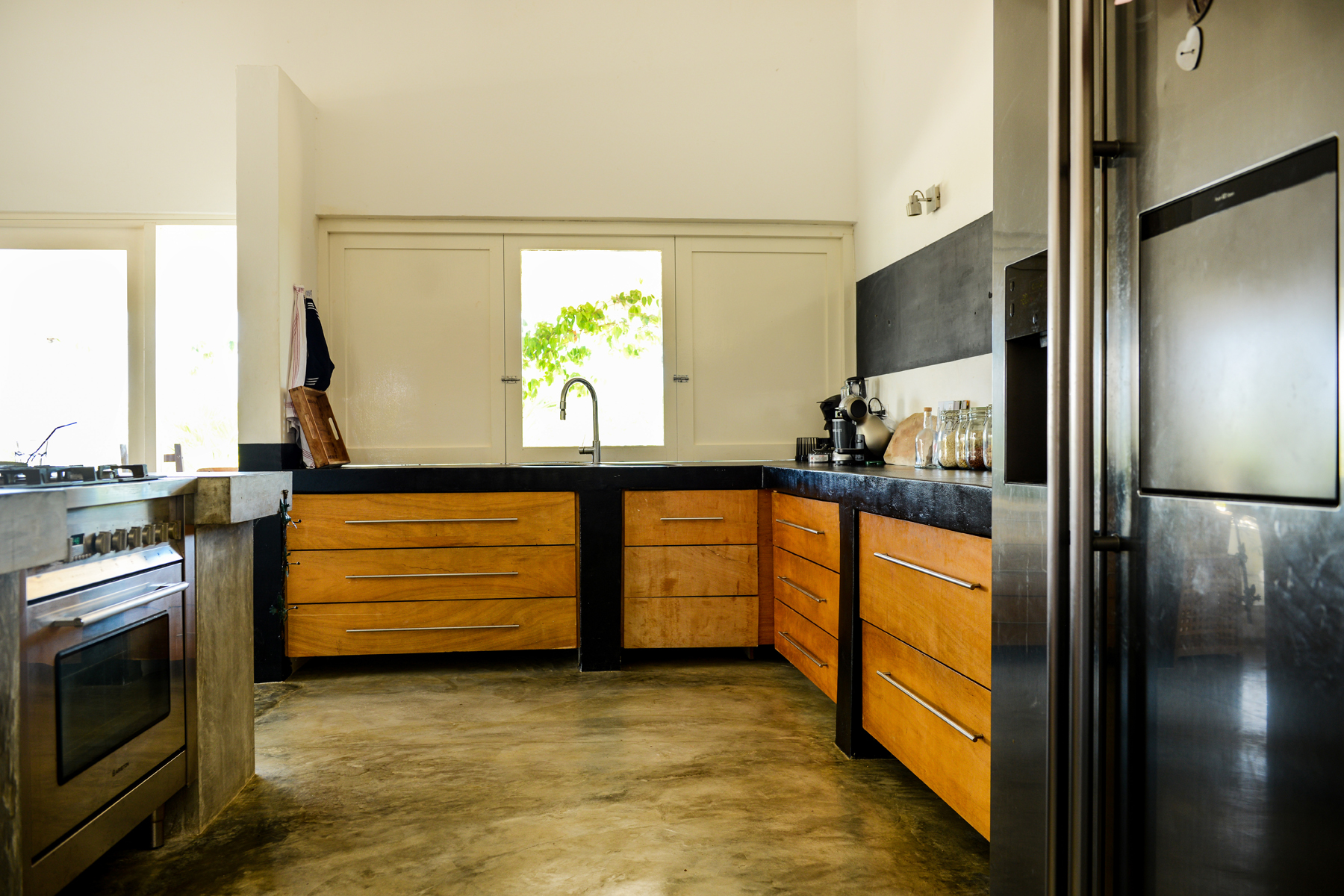 Additional photo for property listing at Villa Anne in Bonaire 克拉伦代,  博内尔