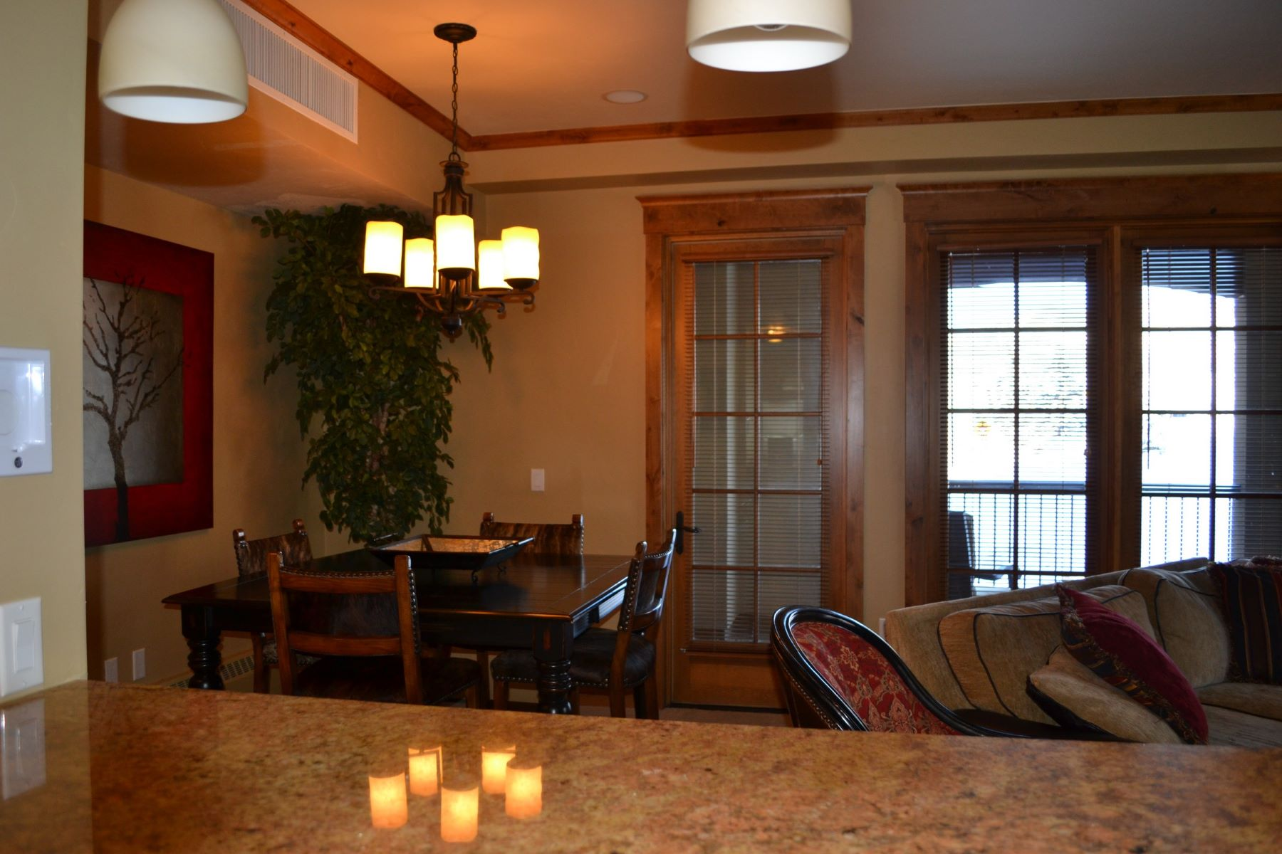 Additional photo for property listing at Highmark 2525 Village Dr. Unit 3D Steamboat Springs, Colorado 80487 United States