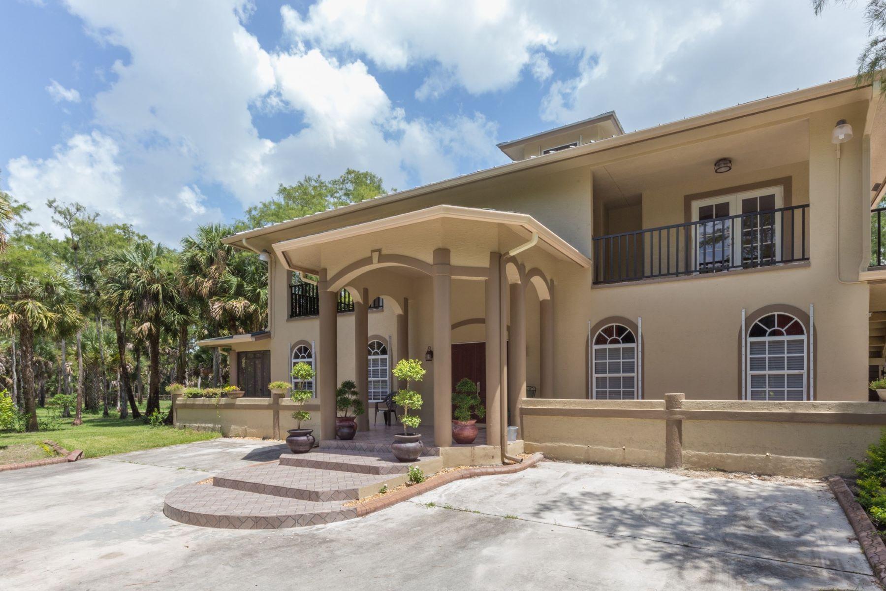 Частный односемейный дом для того Продажа на 1154 Gallop Drive Loxahatchee, Флорида, 33470 Соединенные Штаты
