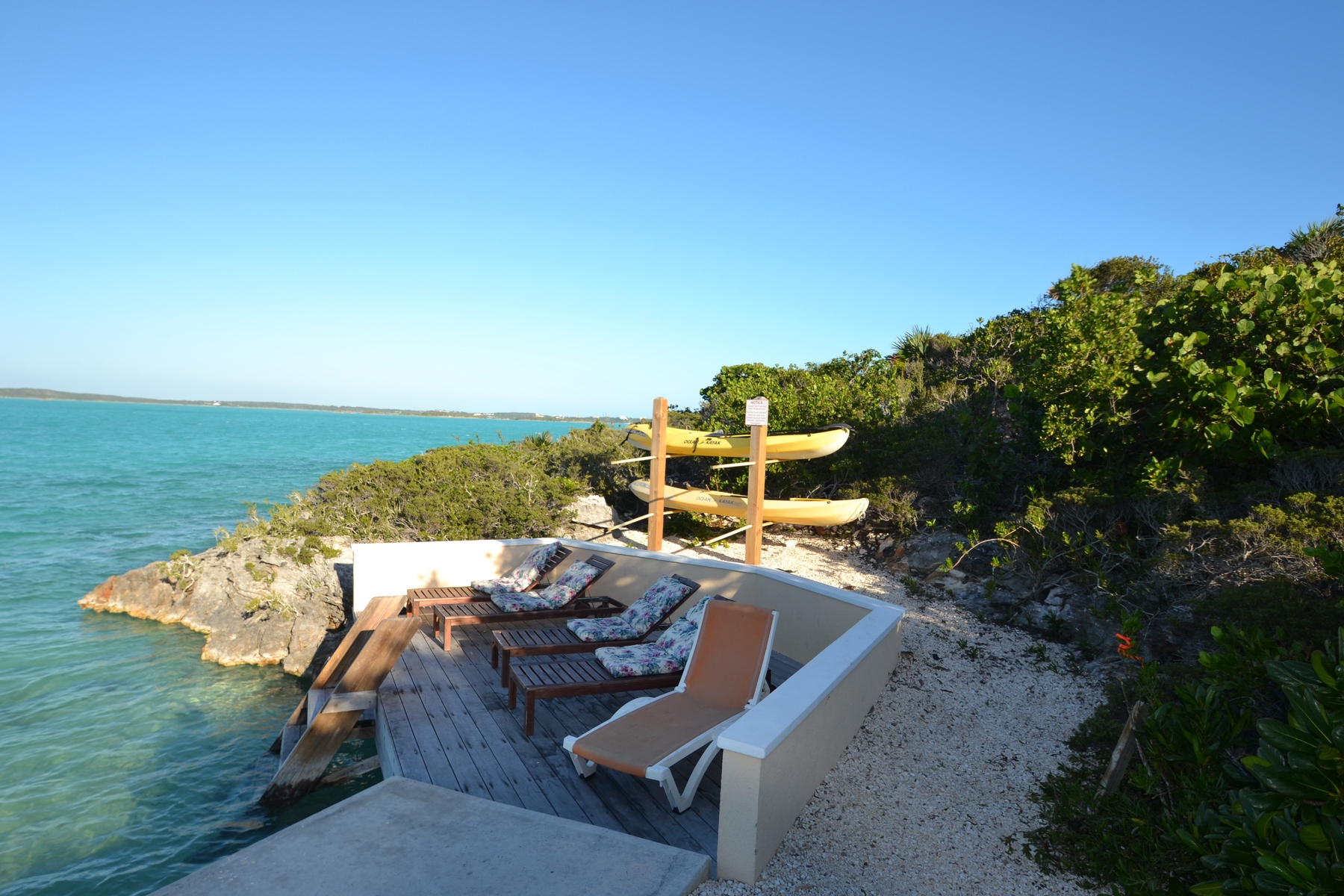 Additional photo for property listing at Waterfront Lot - Chalk Sound Oceanfront Chalk Sound, Providenciales TC Îles Turques Et Caïques