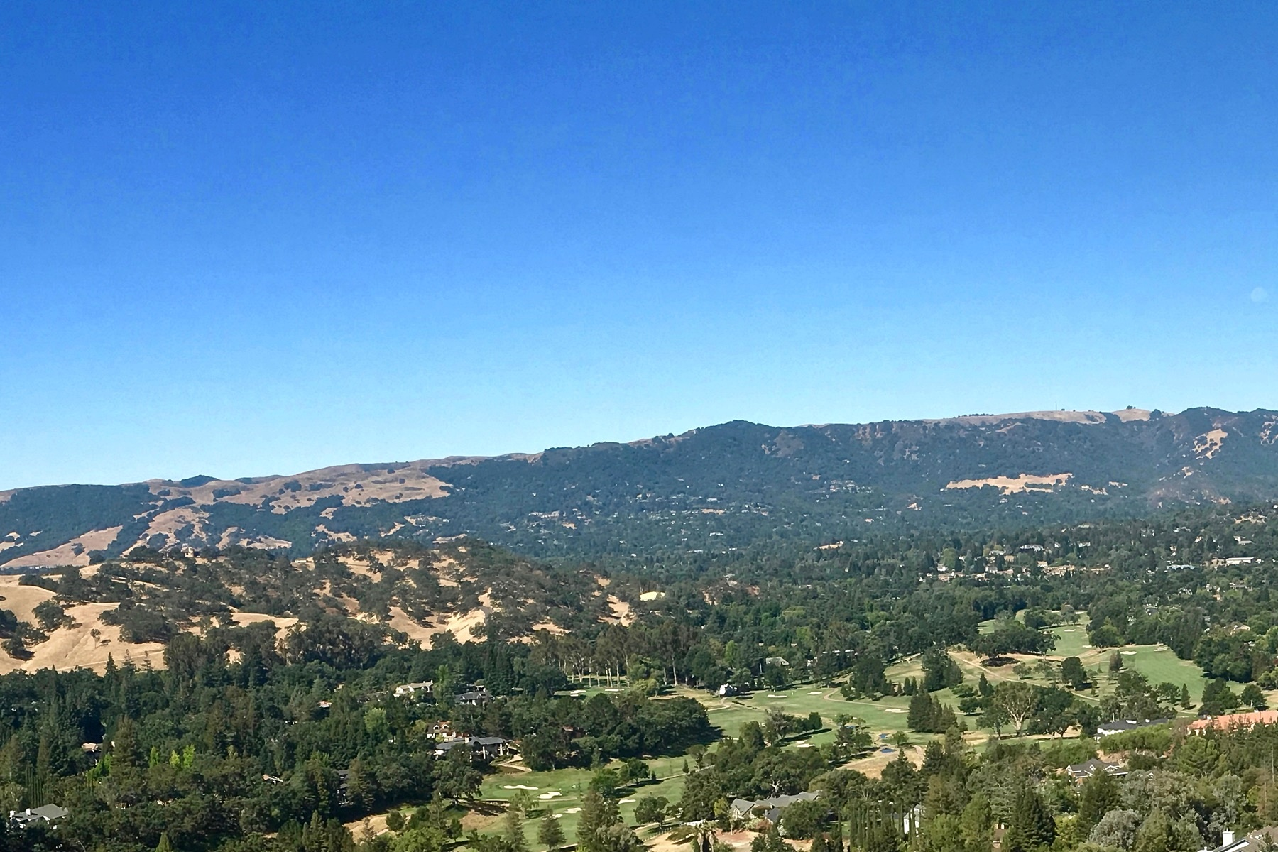 Land for Sale at Spectacular Breathtaking Views 0000 Caballo Ranchero Drive Diablo, California 94528 United States