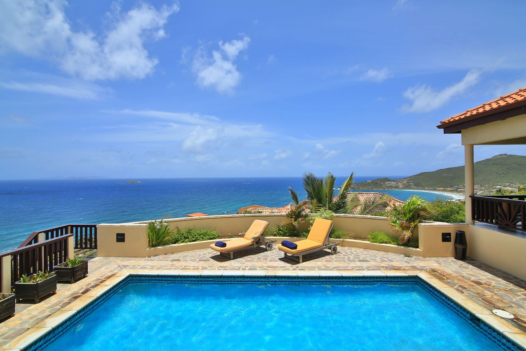 Single Family Home for Sale at Sea Jade Other Cities In Sint Maarten, Cities In Sint Maarten St. Maarten
