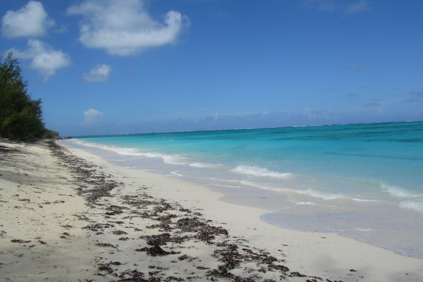 Additional photo for property listing at Seaside North Caicos Sandy Point, Caïque Septentrionale Îles Turques Et Caïques