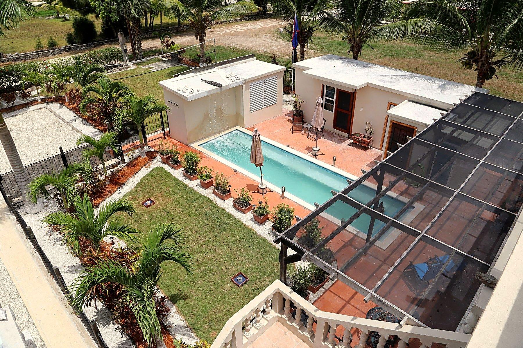 para Venda às Bayshore Drive Corozal, Corozal, Belize