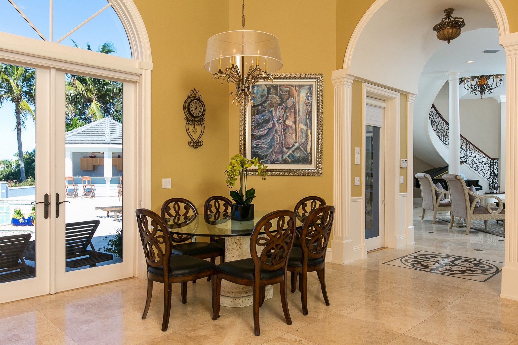 Additional photo for property listing at Yachtsman Dream Home in the Moorings 101 Springline Drive Vero Beach, Florida 32963 United States
