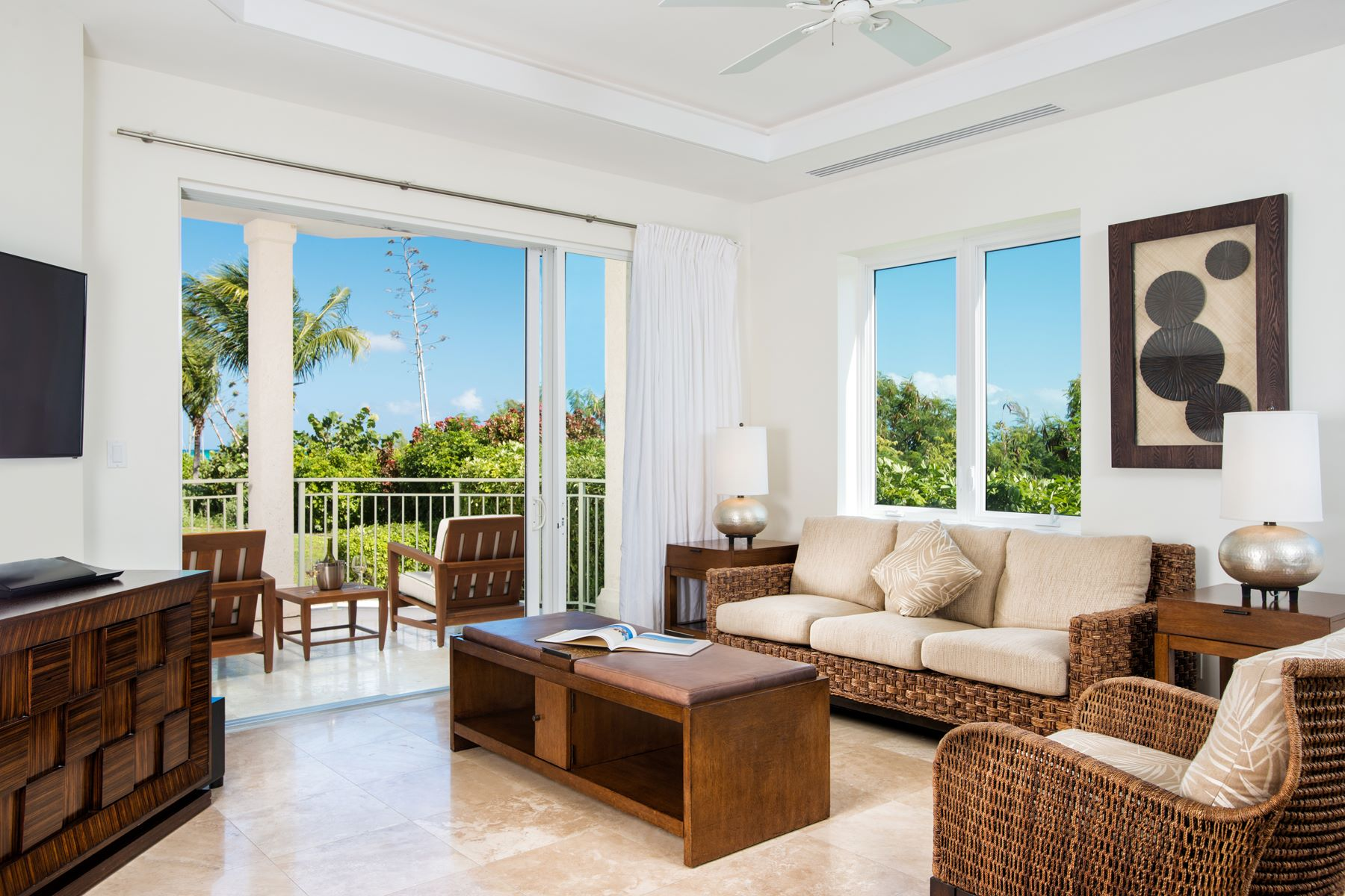 Condominium for Sale at West Bay Club - Suite 110 West Bay Club, Grace Bay, Providenciales Turks And Caicos Islands