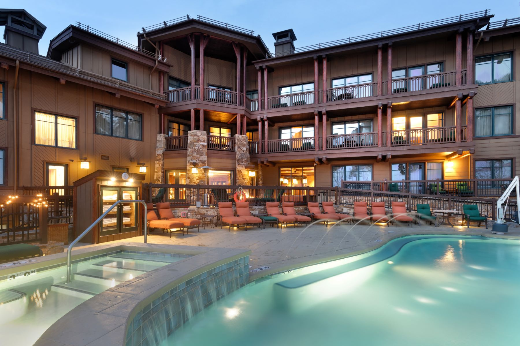 Fractional Ownership for Sale at Ritz-Carlton Club Fractional Condo Interest 0197 Prospector Road, 2406, Summer Interest 12, Ritz-Carlton Club Fractional Condo Interest Aspen, Colorado, 81611 United States