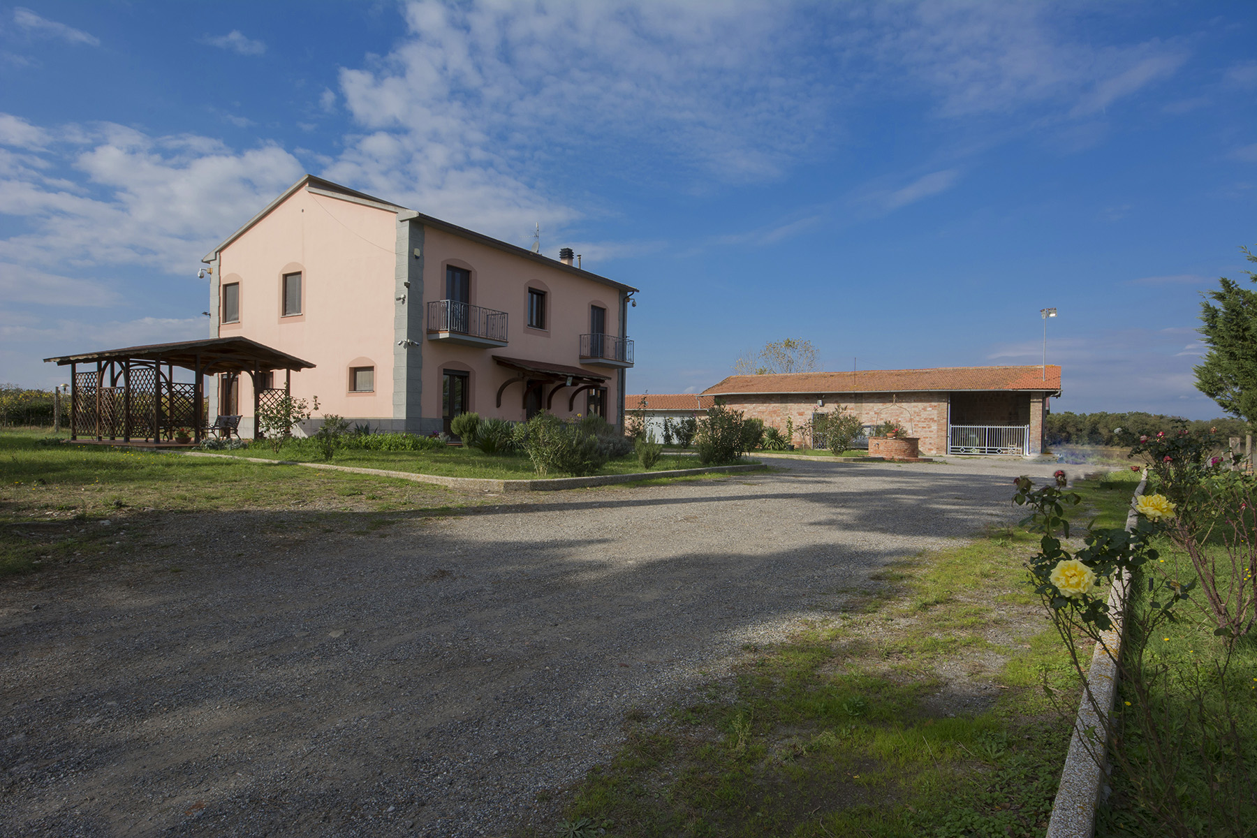 Additional photo for property listing at Stunning natural oasis facing Trasimeno Lake Via Trasimeno Other Perugia, Perugia 06061 Italy