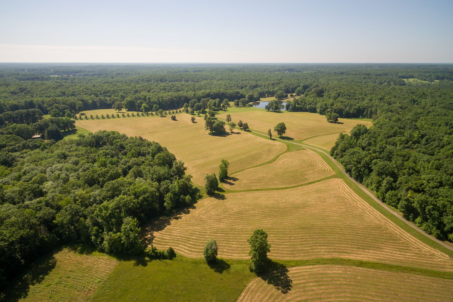 Farm / Ranch / Plantation for Sale at Gardner Farm 792 E OLD MOUNTAIN RD Mineral, Virginia 23117 United States