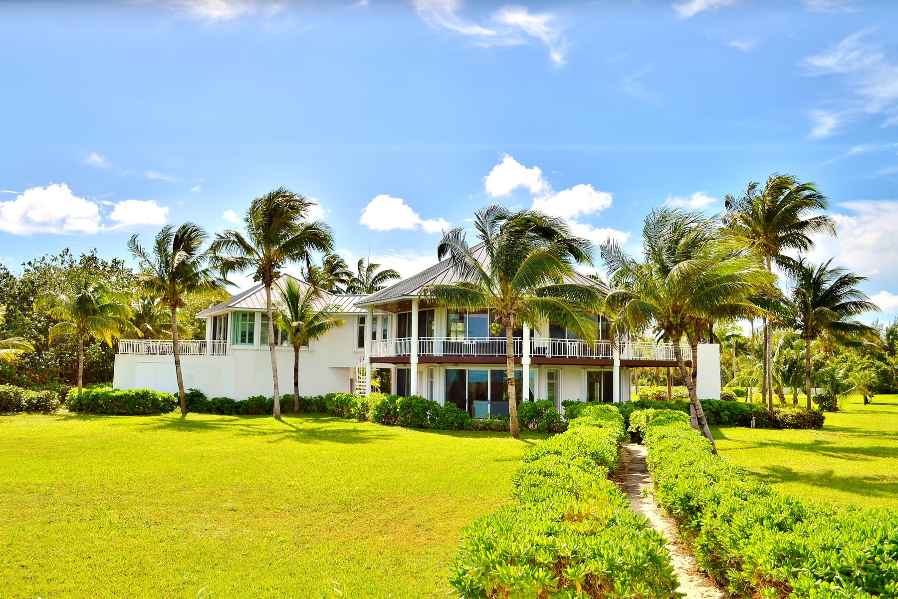 Additional photo for property listing at Serenity House Treasure Cay, 阿巴科 巴哈马