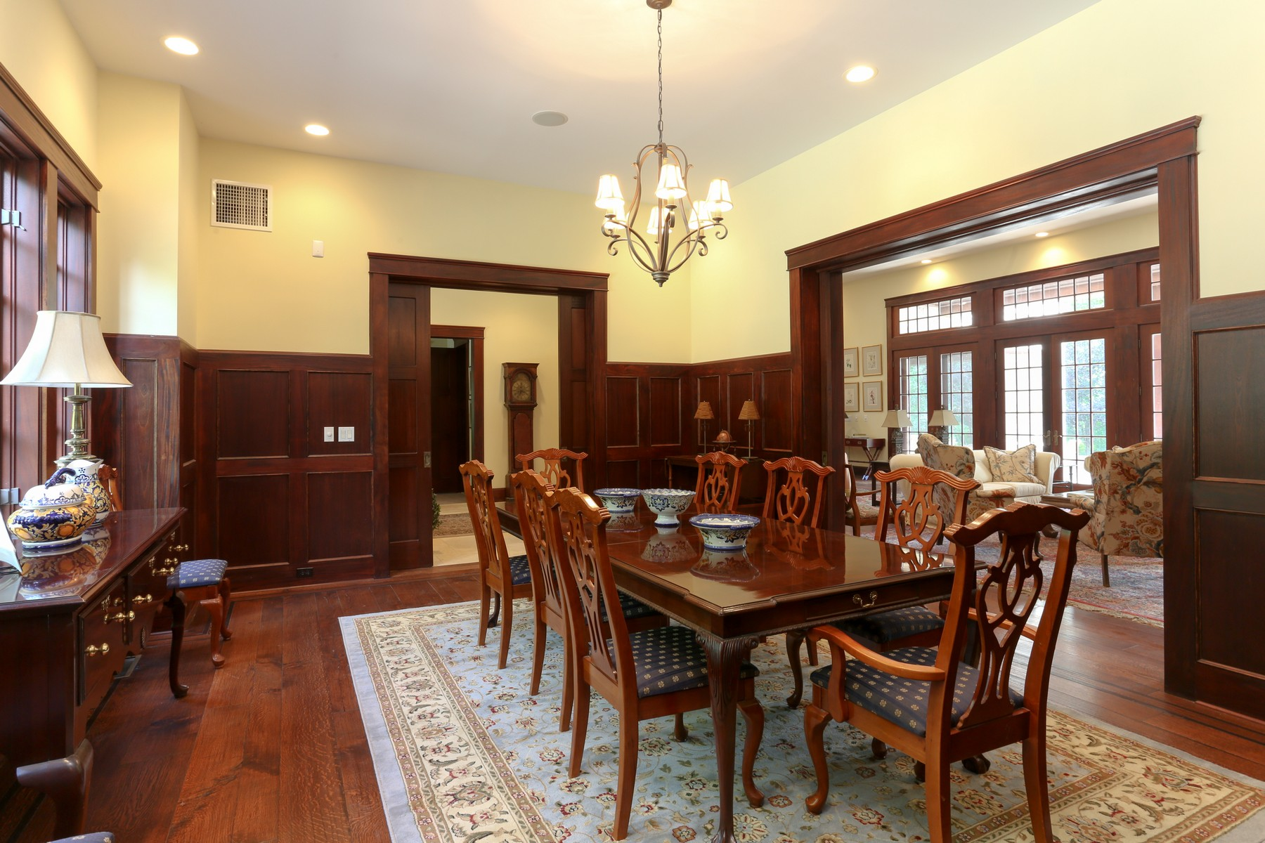 Additional photo for property listing at Langhurst Lodge 19 Lawes Lane Garrison, New York 10524 United States
