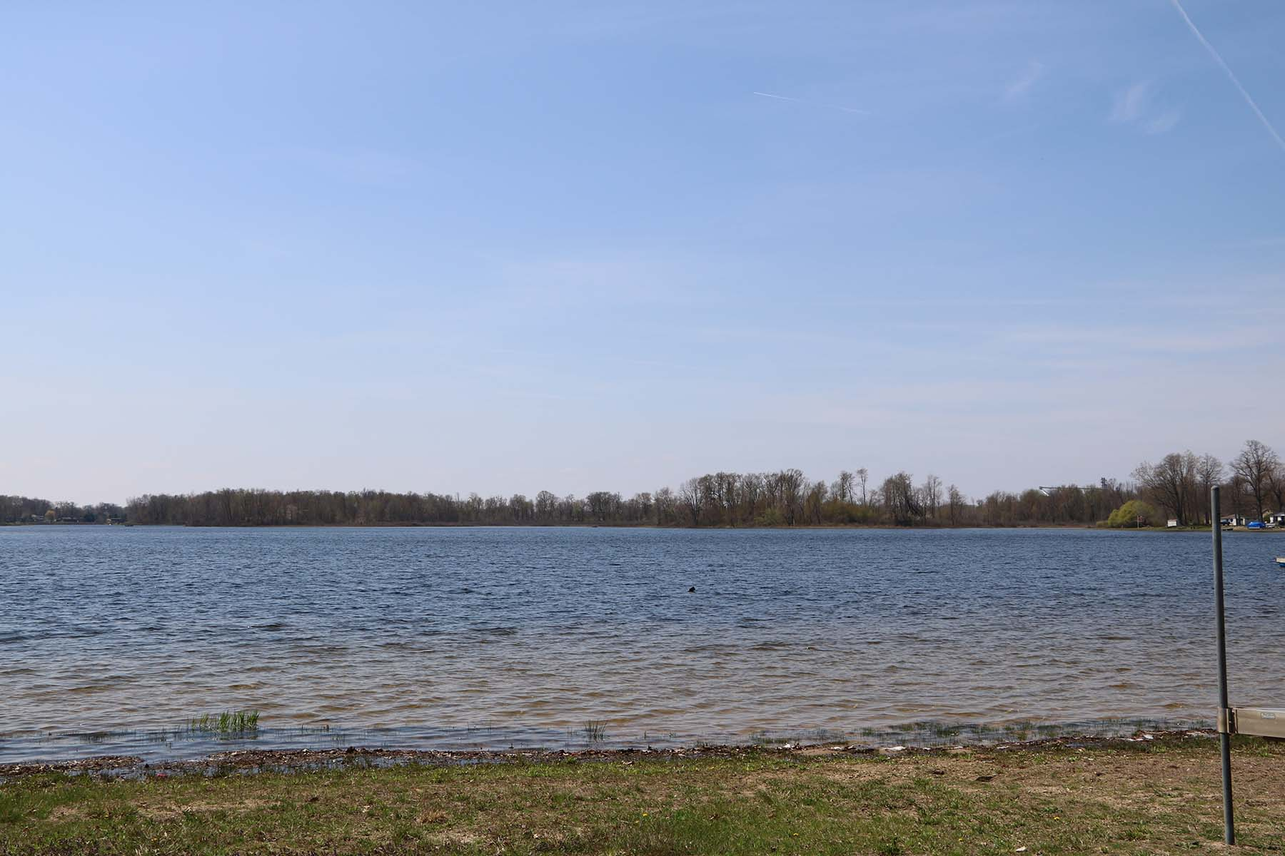 Land for Sale at Paw Paw Township 59338 41st Street Paw Paw, Michigan, 49079 United States