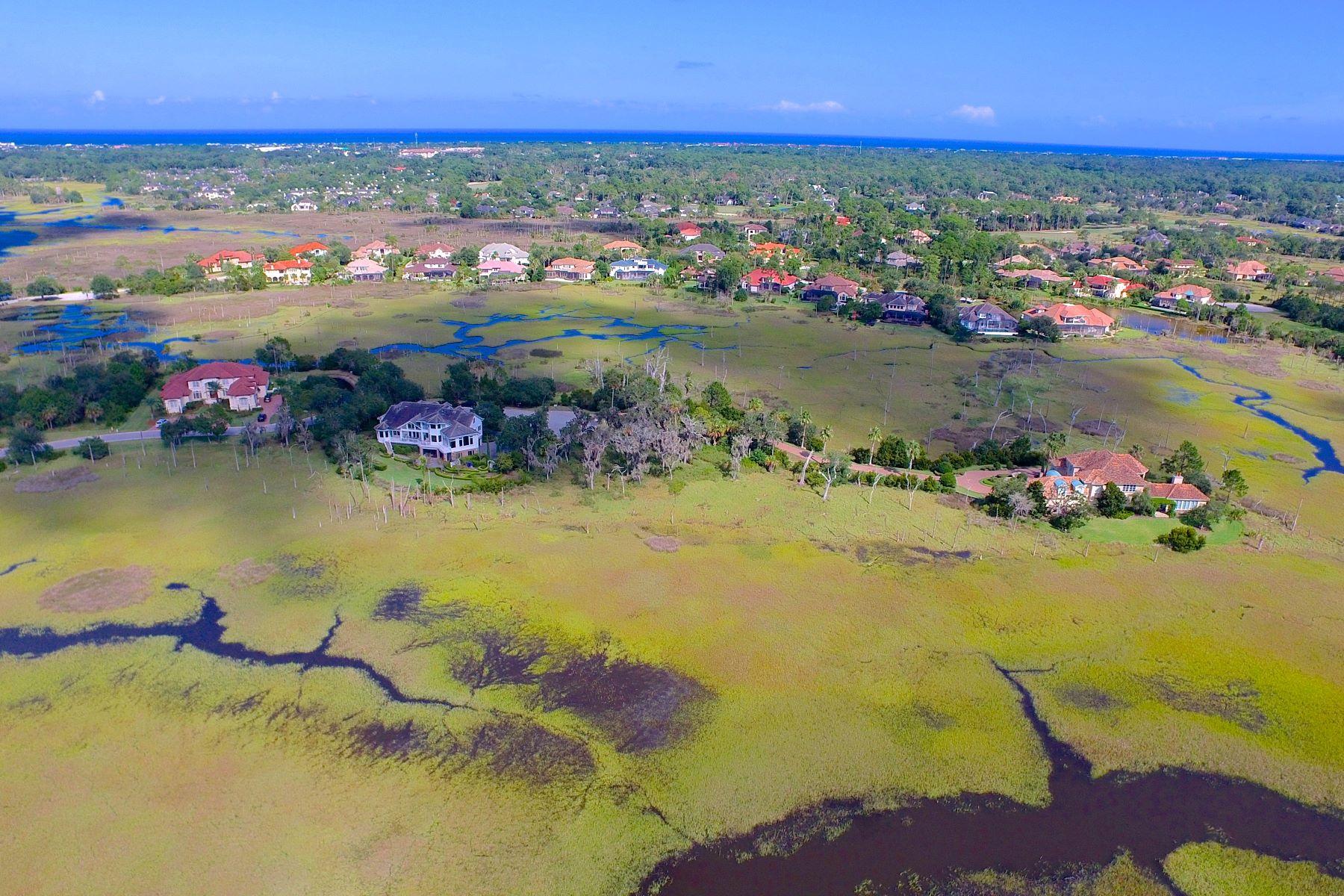 土地 為 出售 在 463 Royal Tern Rd S Ponte Vedra Beach, 佛羅里達州, 32082 美國