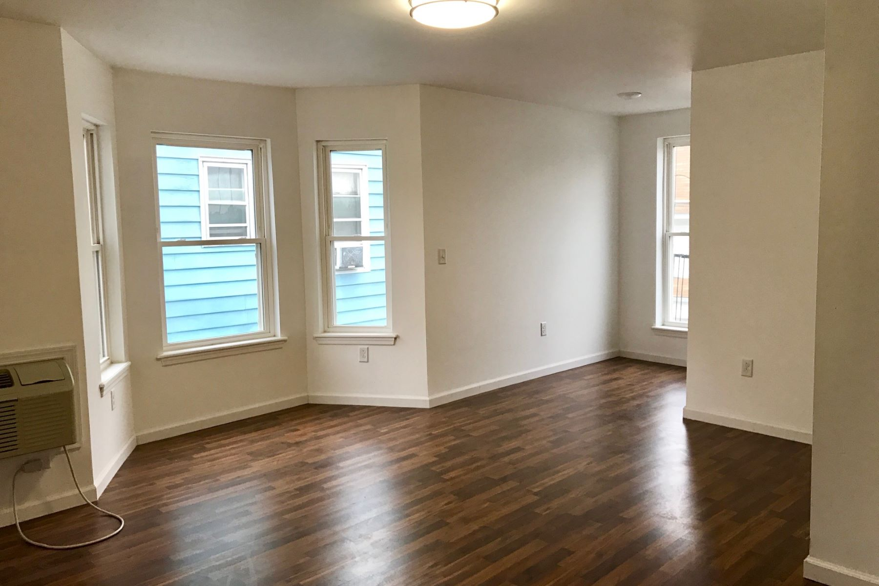 Apartment for Rent at Newly Renovated Spacious 815 Boulevard #2 Bayonne, New Jersey 07002 United States
