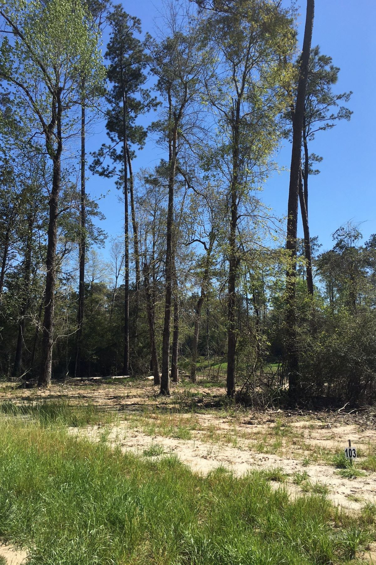 Land for Sale at Lot 78 Ox Bow Lane Covington, Louisiana 70433 United States