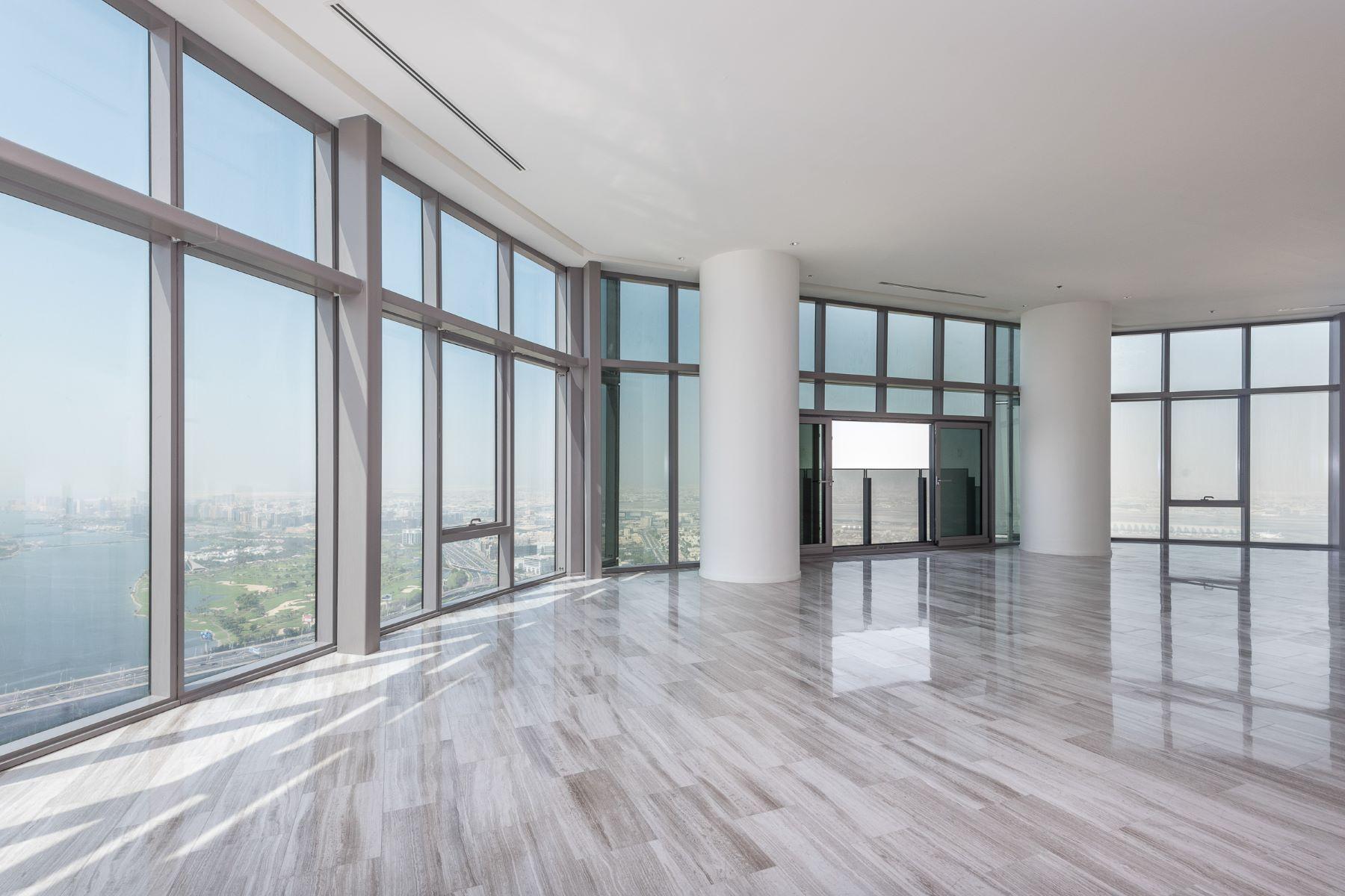 Квартира для того Продажа на Contemporary Penthouse - D1 Culture Village, Dubai, Дубай Объединенные Арабские Эмираты