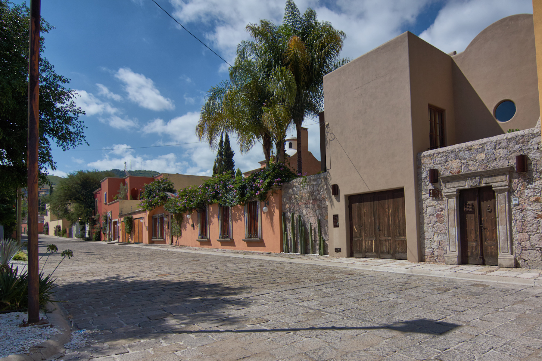 Single Family Home for Sale at Casa Guadiana Guadiana, San Miguel De Allende, Guanajuato Mexico