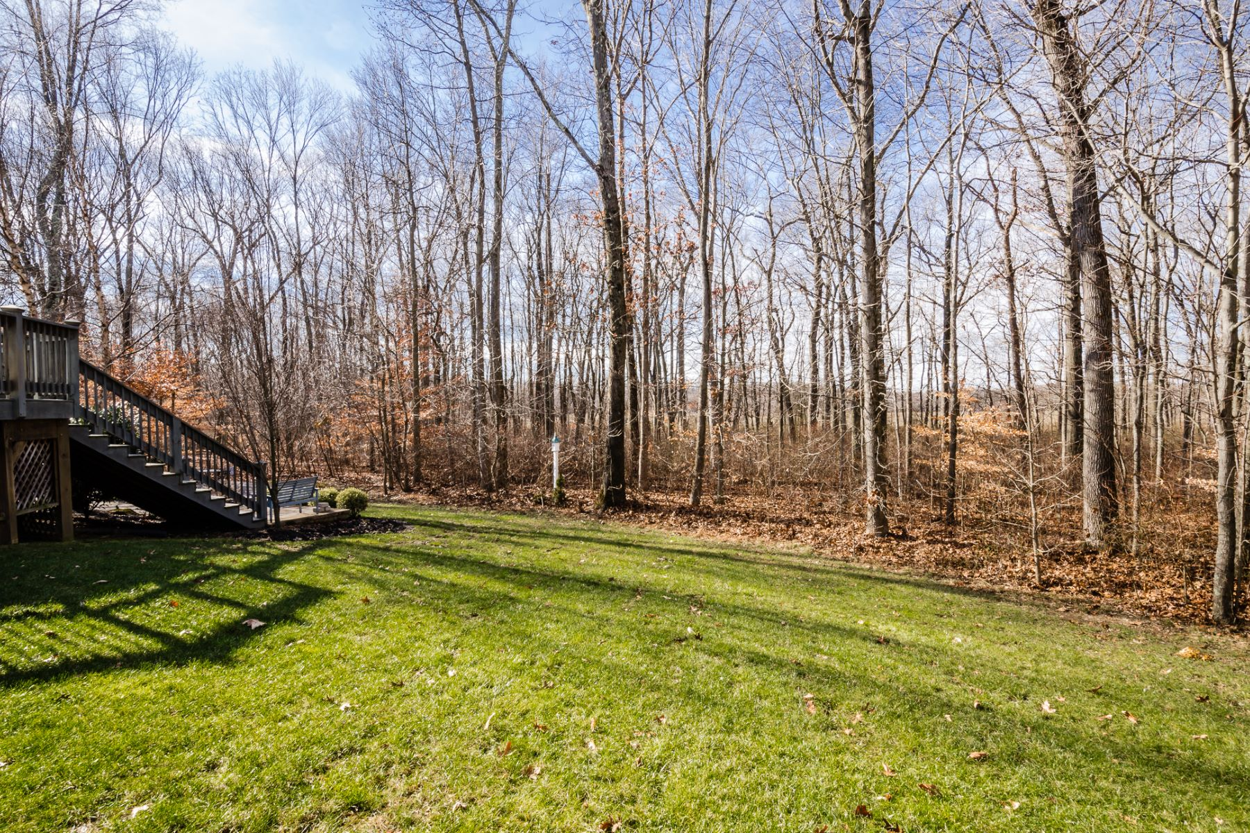 Additional photo for property listing at Magnificent Estate Home On 6 Scenic Acres - Monroe Township 8 Horseshoe Court Monroe, New Jersey 08831 United States