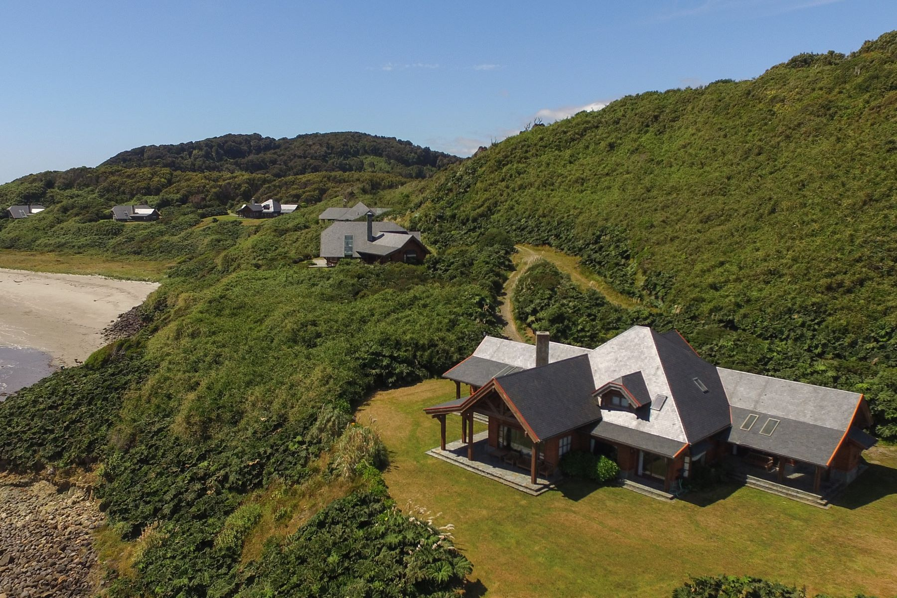 Additional photo for property listing at The Cliffs Preserve - Eco Luxury Paradise Los Muermos, Puerto Montt, Los Lagos Chile