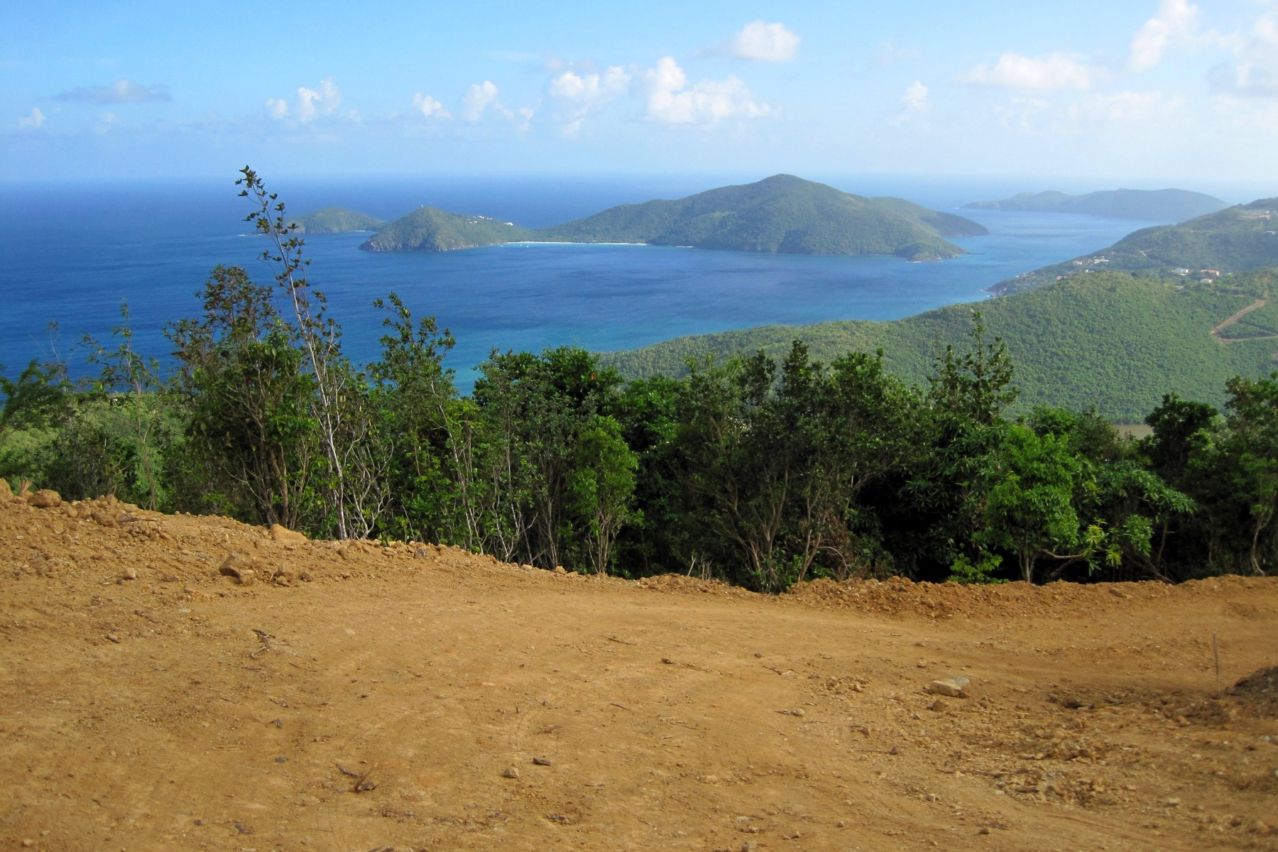 Additional photo for property listing at Hope Hill Land Hope Hill, Tortola Britse Maagdeneilanden
