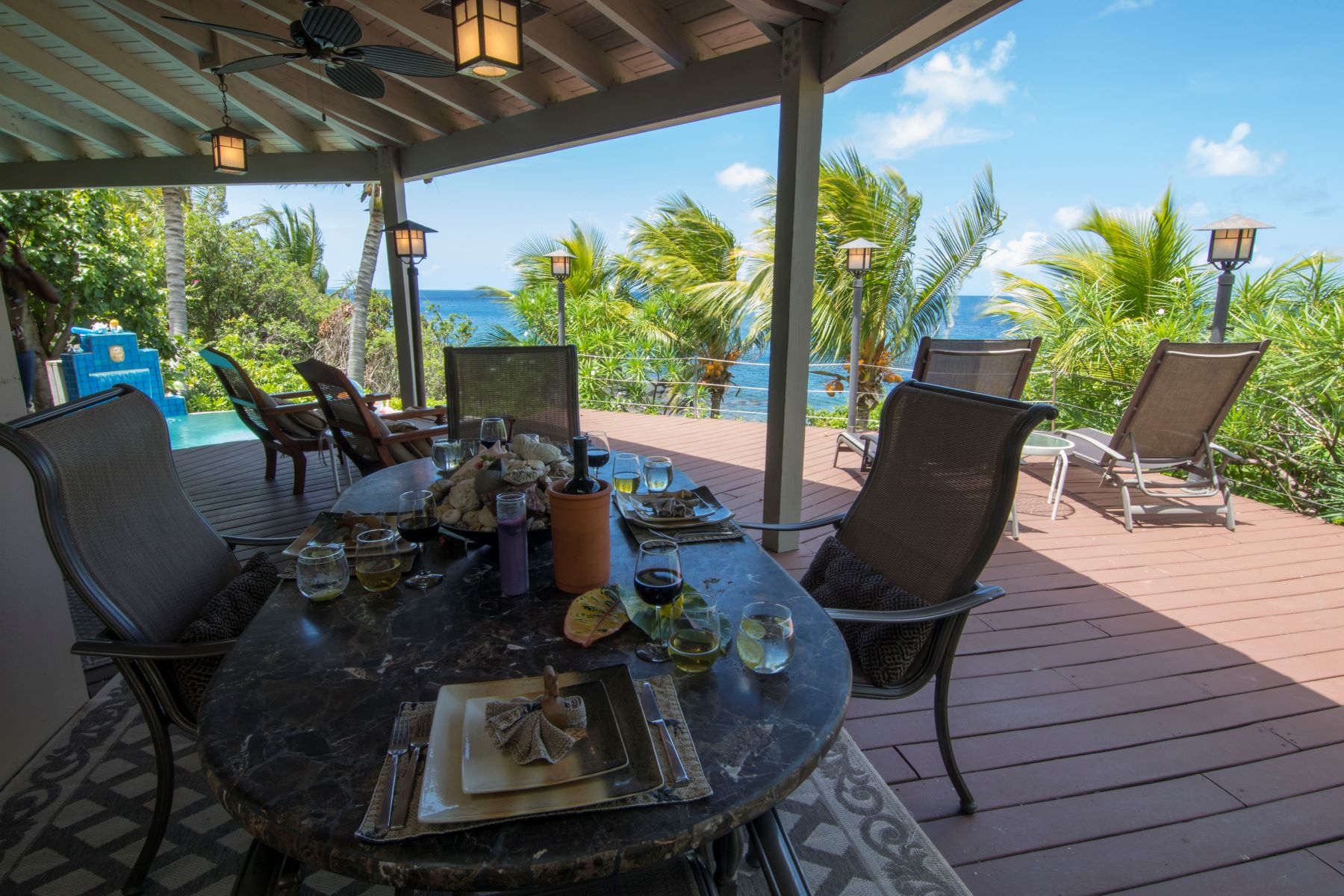 Additional photo for property listing at Sunset Watch and Sundowner Nail Bay, Virgin Gorda Ingiliz Virgin Adalari