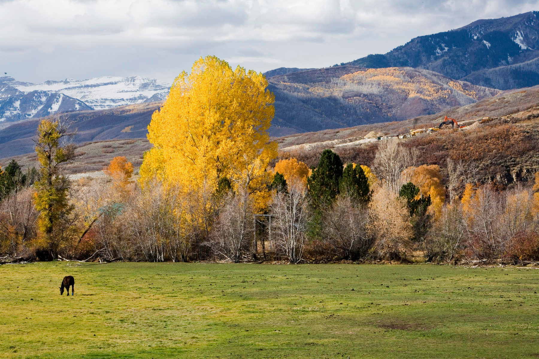 Additional photo for property listing at One of a Kind Estate Lots 2737 River Meadows Dr 26 Midway, Utah 84049 United States