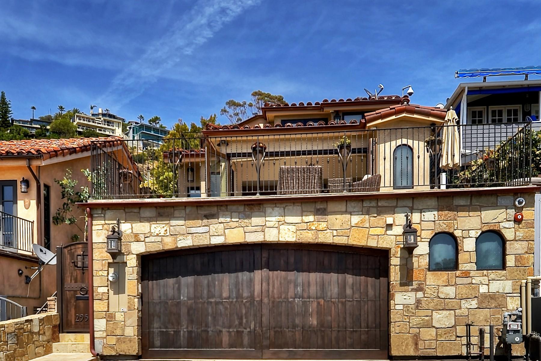 Property For Rent Laguna Beach