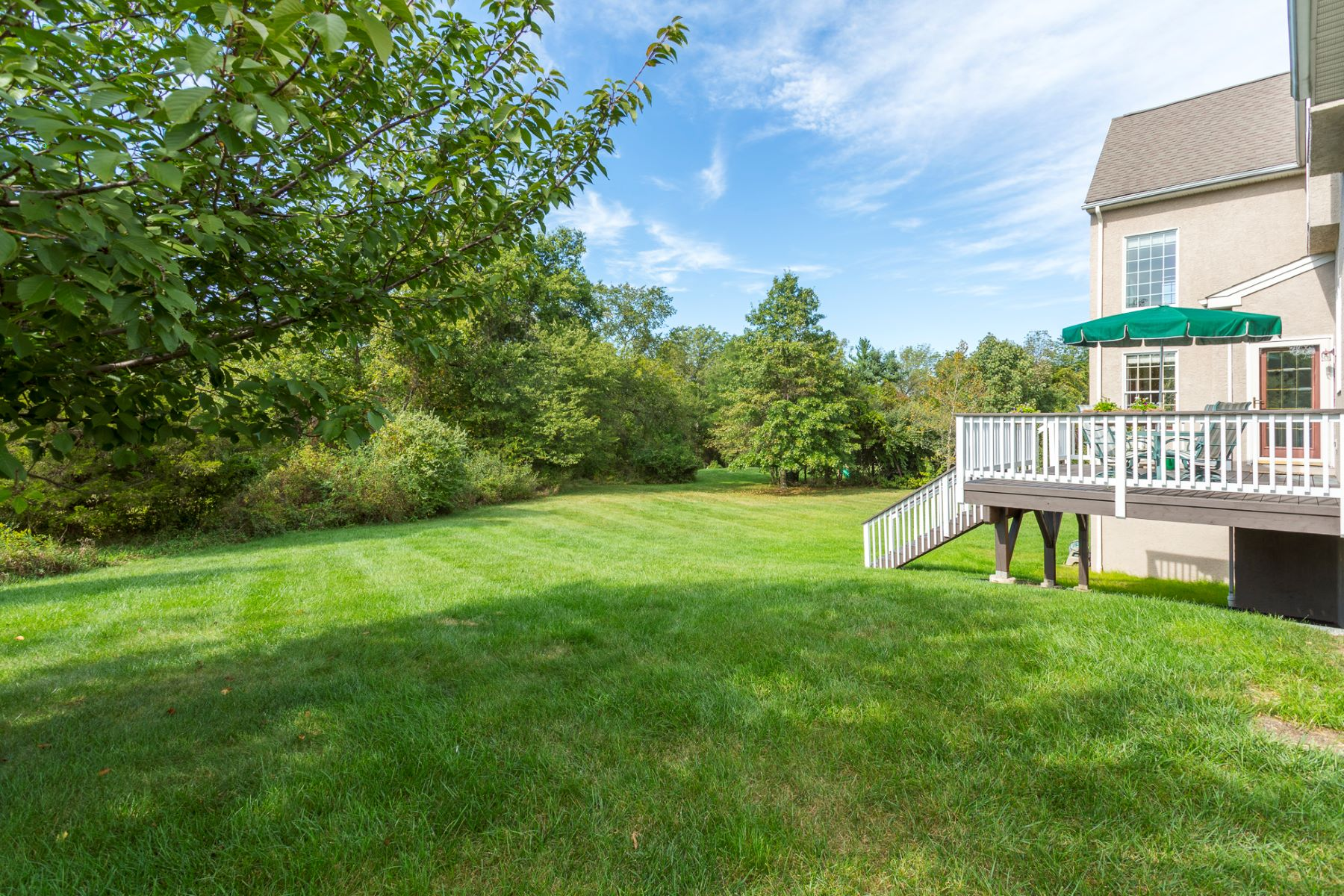 Additional photo for property listing at A Rare Find - Montgomery Township 103 Van Zandt Road 斯基尔曼, 新泽西州 08558 美国