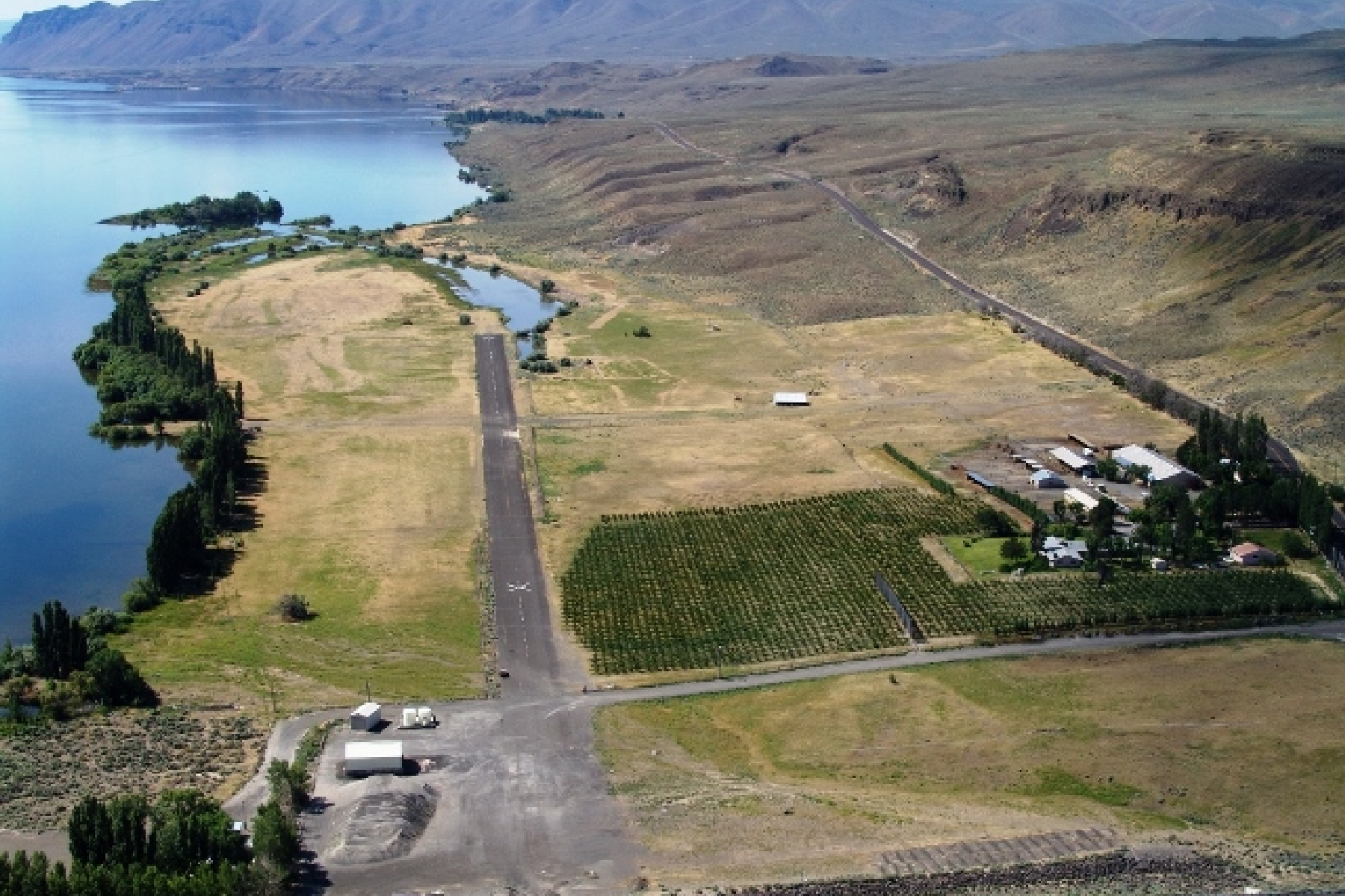 Land for Sale at Vantage Bay Huntzinger Road Vantage, Washington, 98950 United States