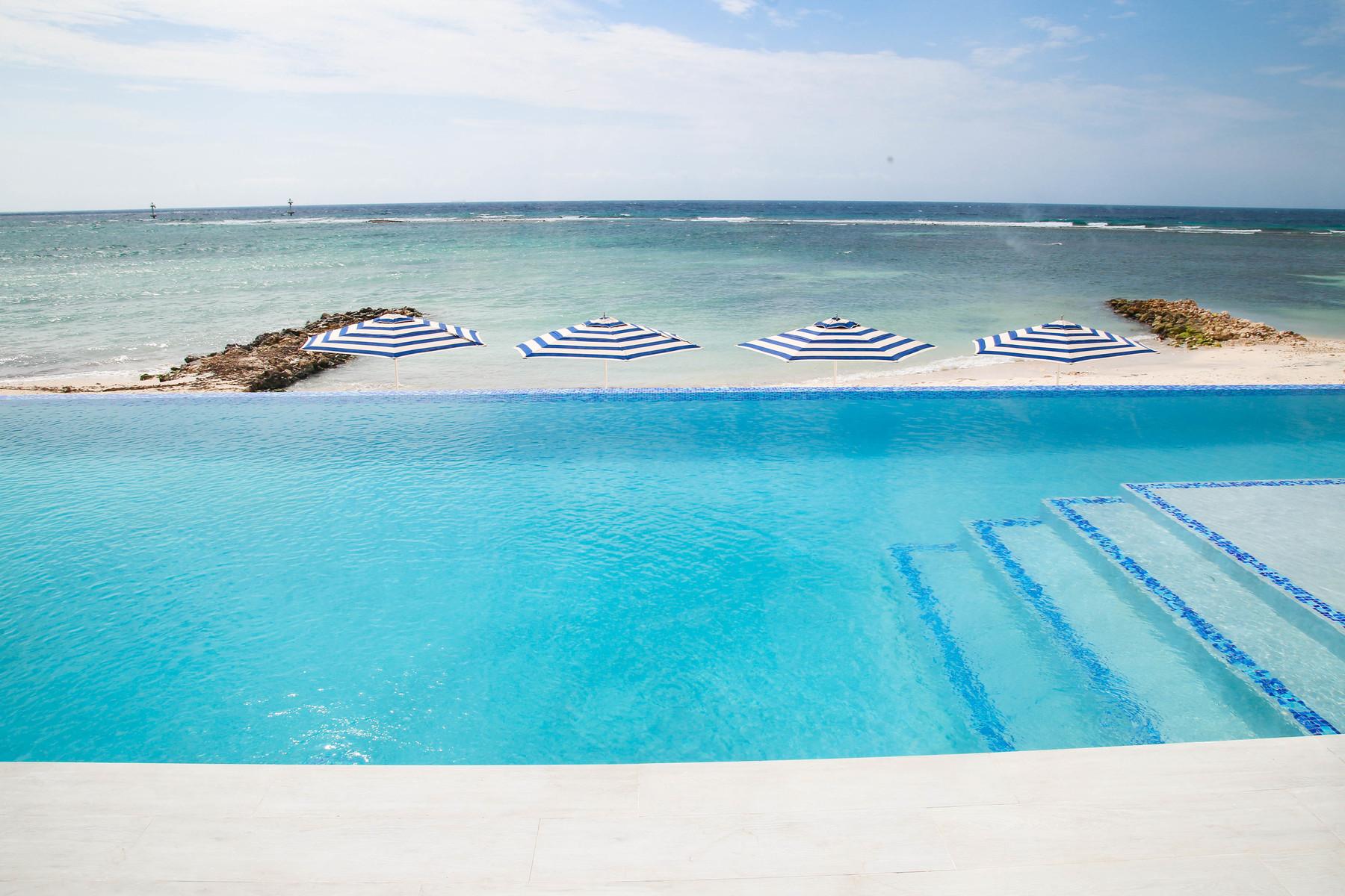 Additional photo for property listing at Savaneta Beach Estate Savaneta, Aruba Aruba