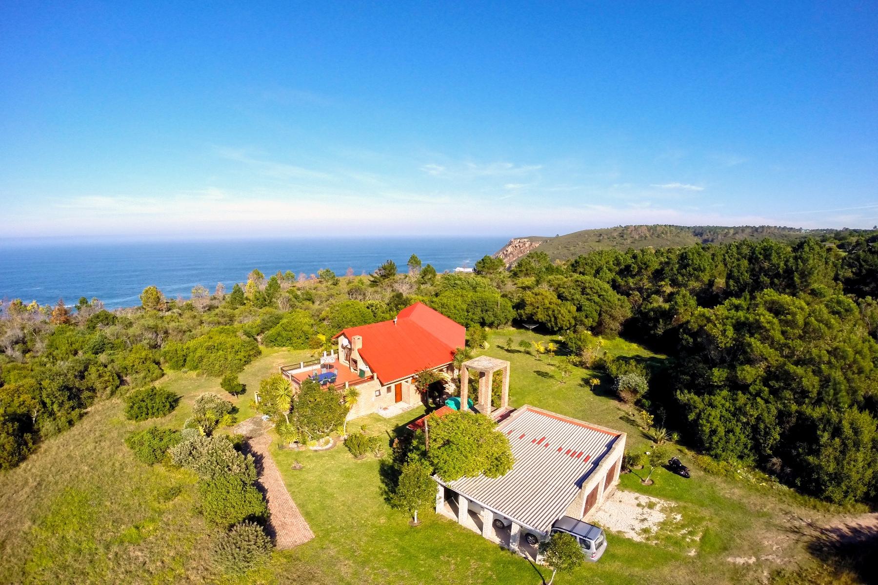 sales property at Stunning 9ha Farm on the Coastline