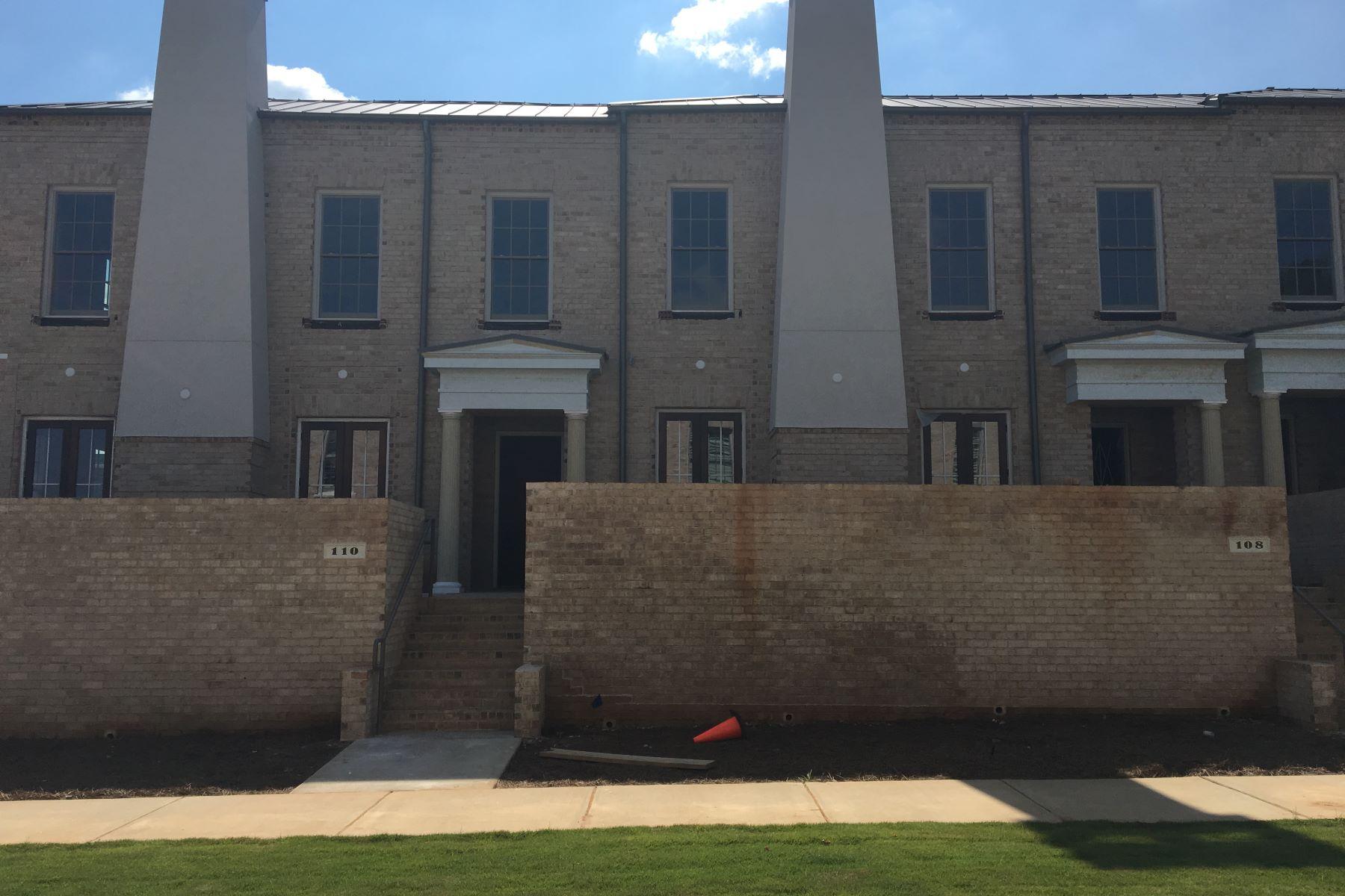Villetta a schiera per Vendita alle ore Sought After Manning Floor Plan at Avalon 144 Grand Crescent No. 36 Alpharetta, Georgia, 30009 Stati Uniti