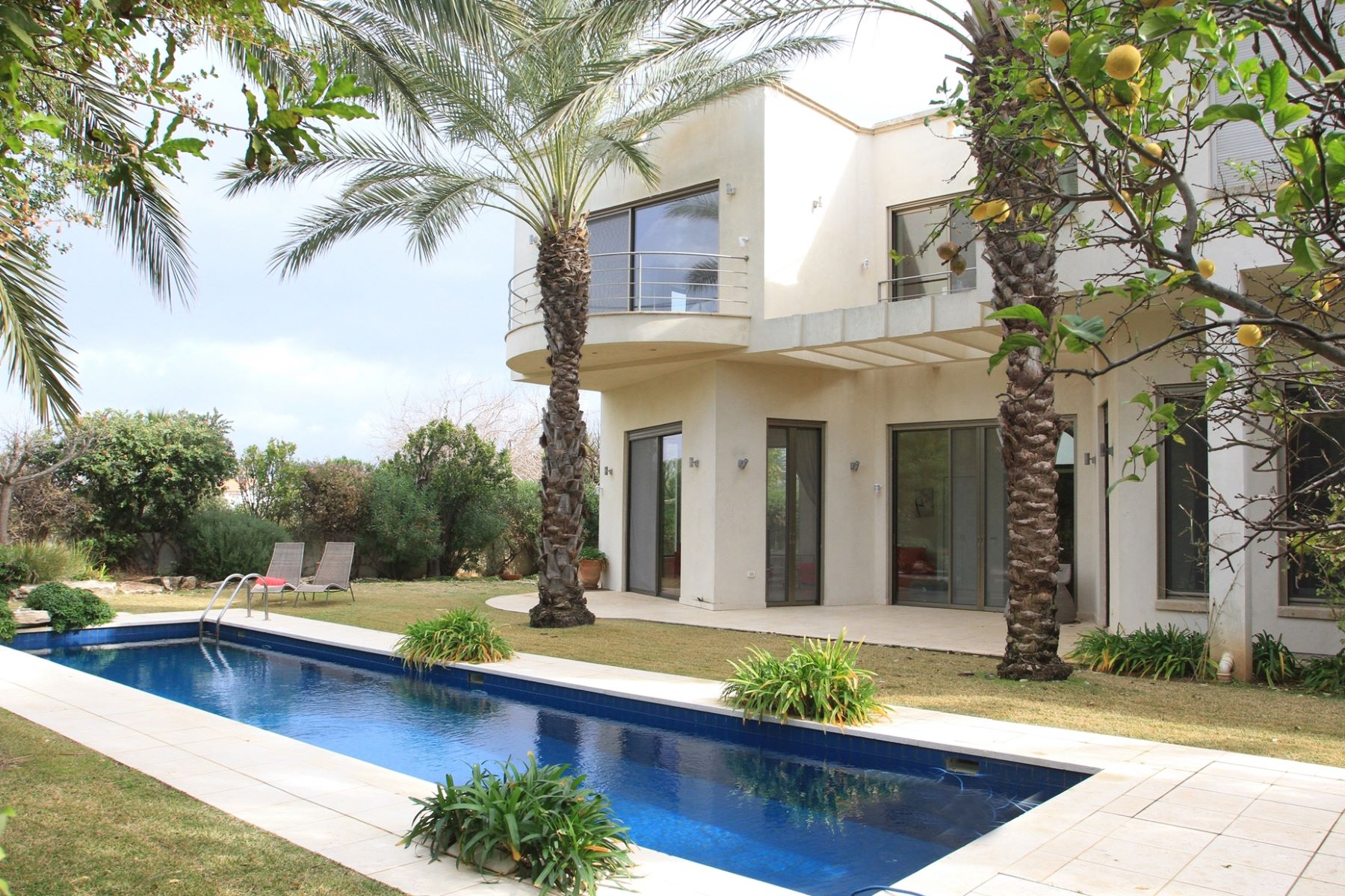 Single Family Home for Rent at Ancient Caesarea Experience Caesarea, Israel 00000 Israel
