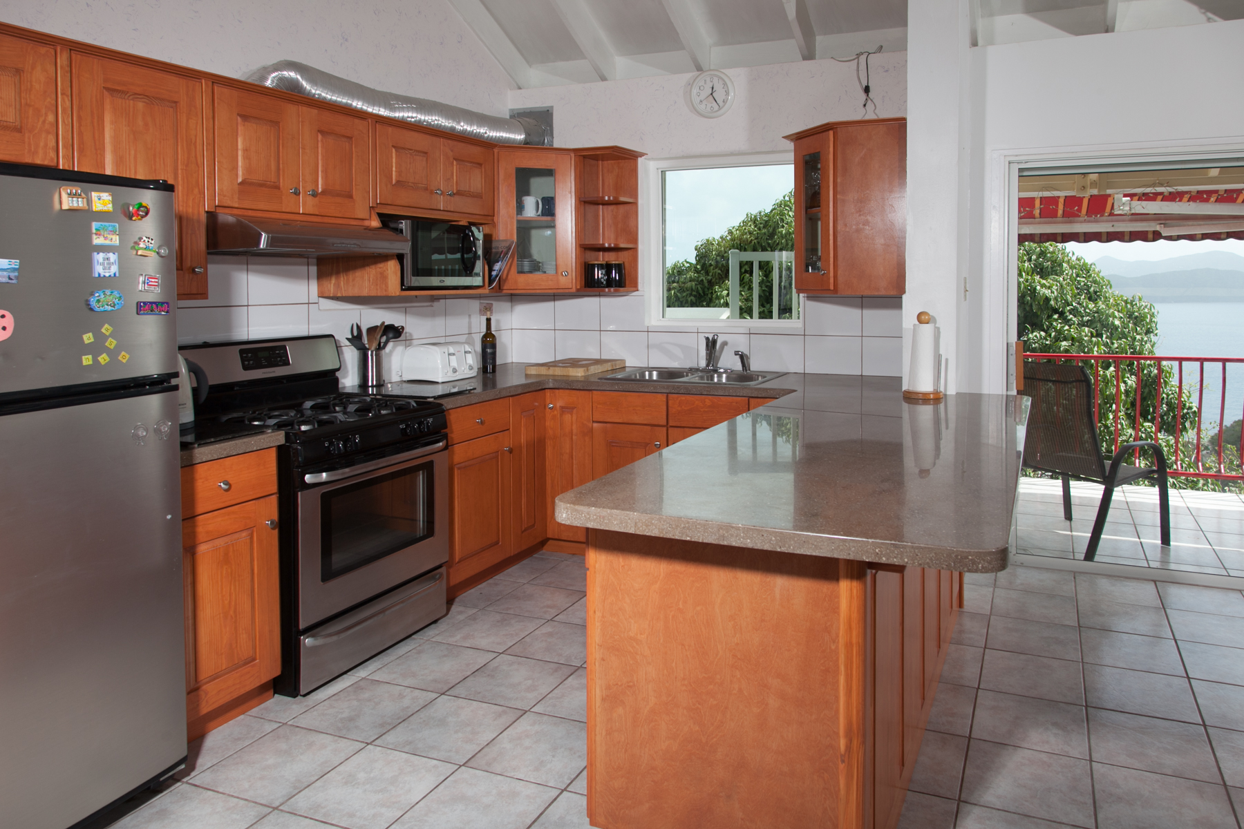 Additional photo for property listing at Park View Romney Park, Tortola Britische Jungferninseln