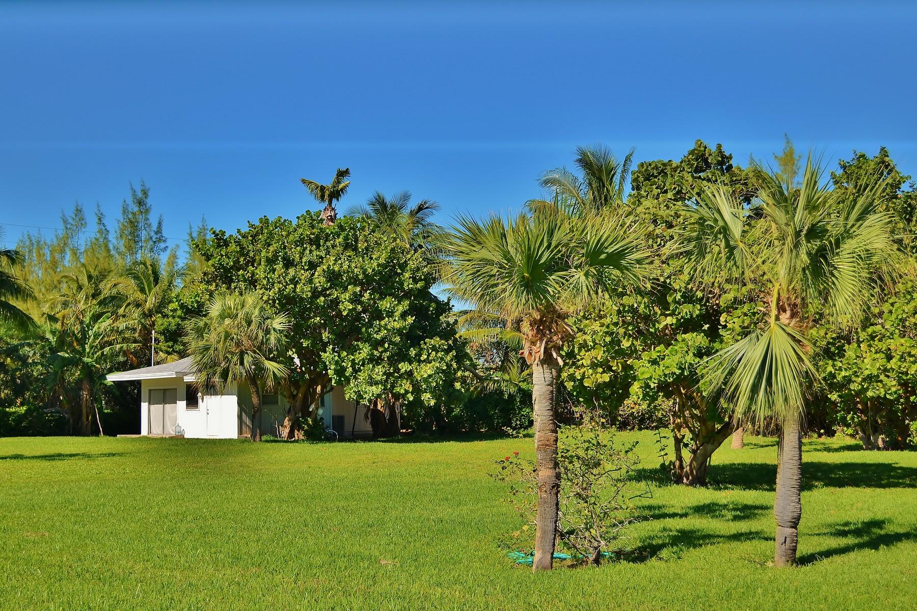 Tek Ailelik Ev için Satış at Serenity Lot Treasure Cay, Abaco, Bahamalar