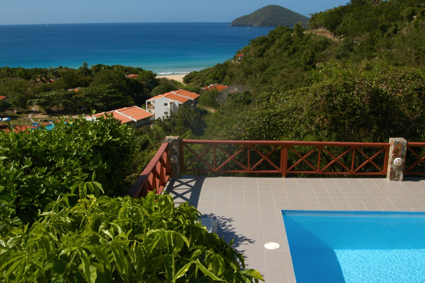 Additional photo for property listing at Villa Oleander Lambert Beach, Tortola Ilhas Virgens Britânicas