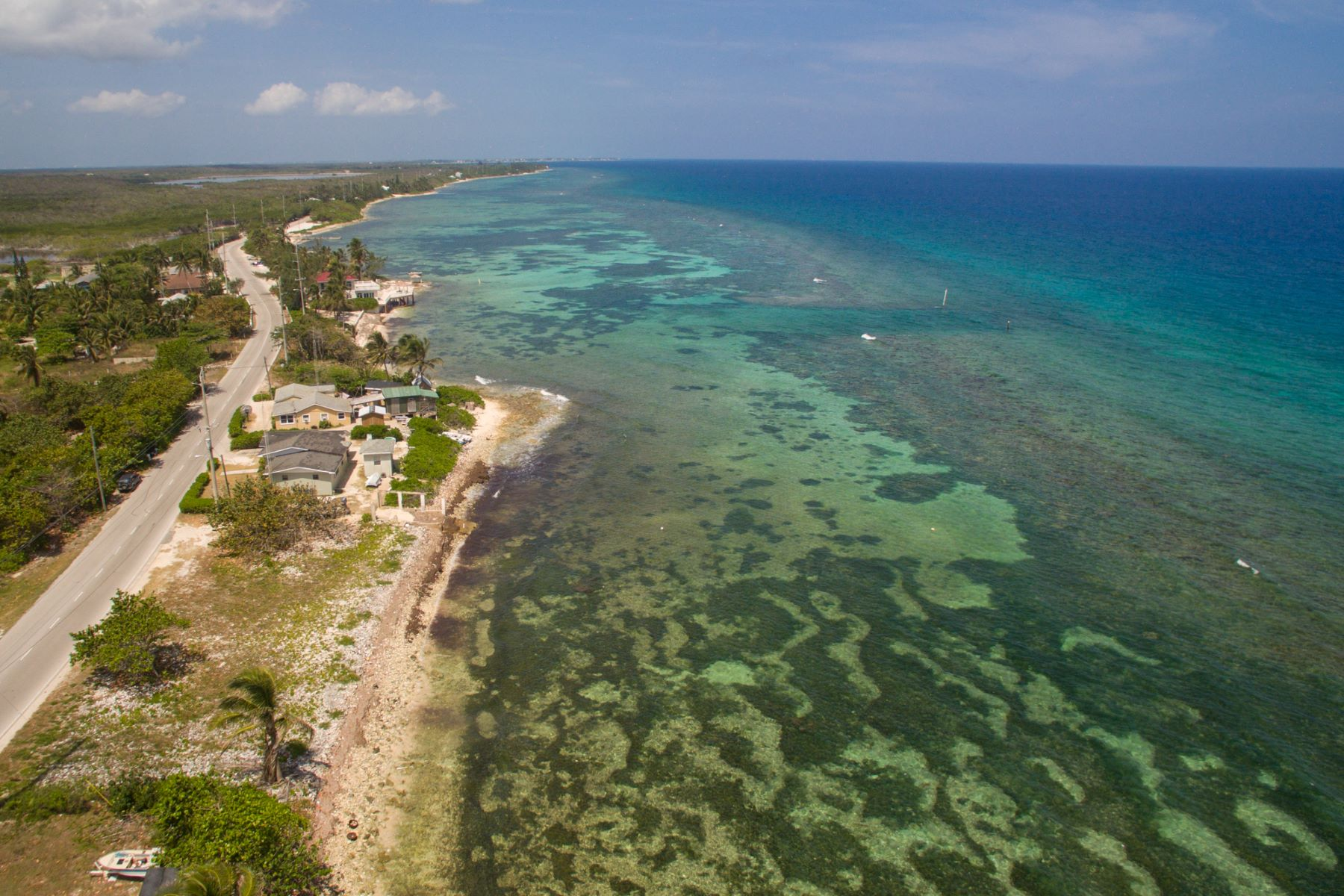 Land for Sale at North Side Ocean Front Land North Side, Cayman Islands