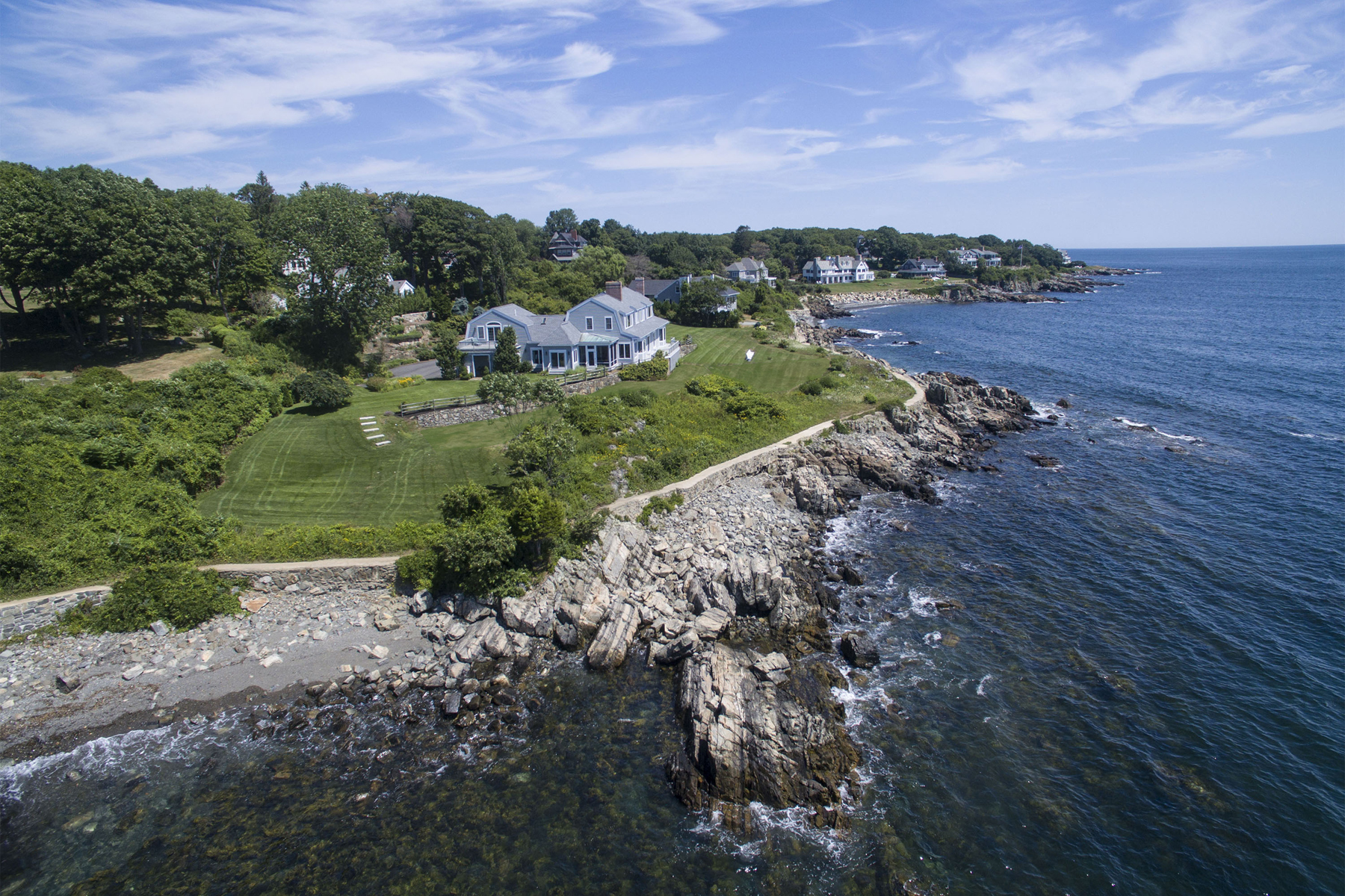 Single Family Home for Sale at 23 Aldis Lane York, Maine 03909 United States