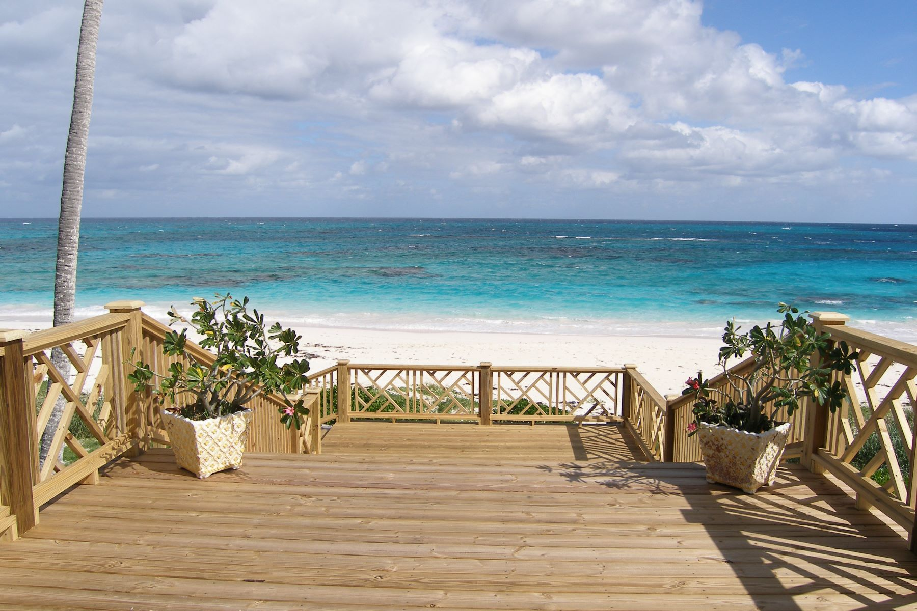 Single Family Home for Sale at Duck Out Palmetto Point, Eleuthera, Bahamas