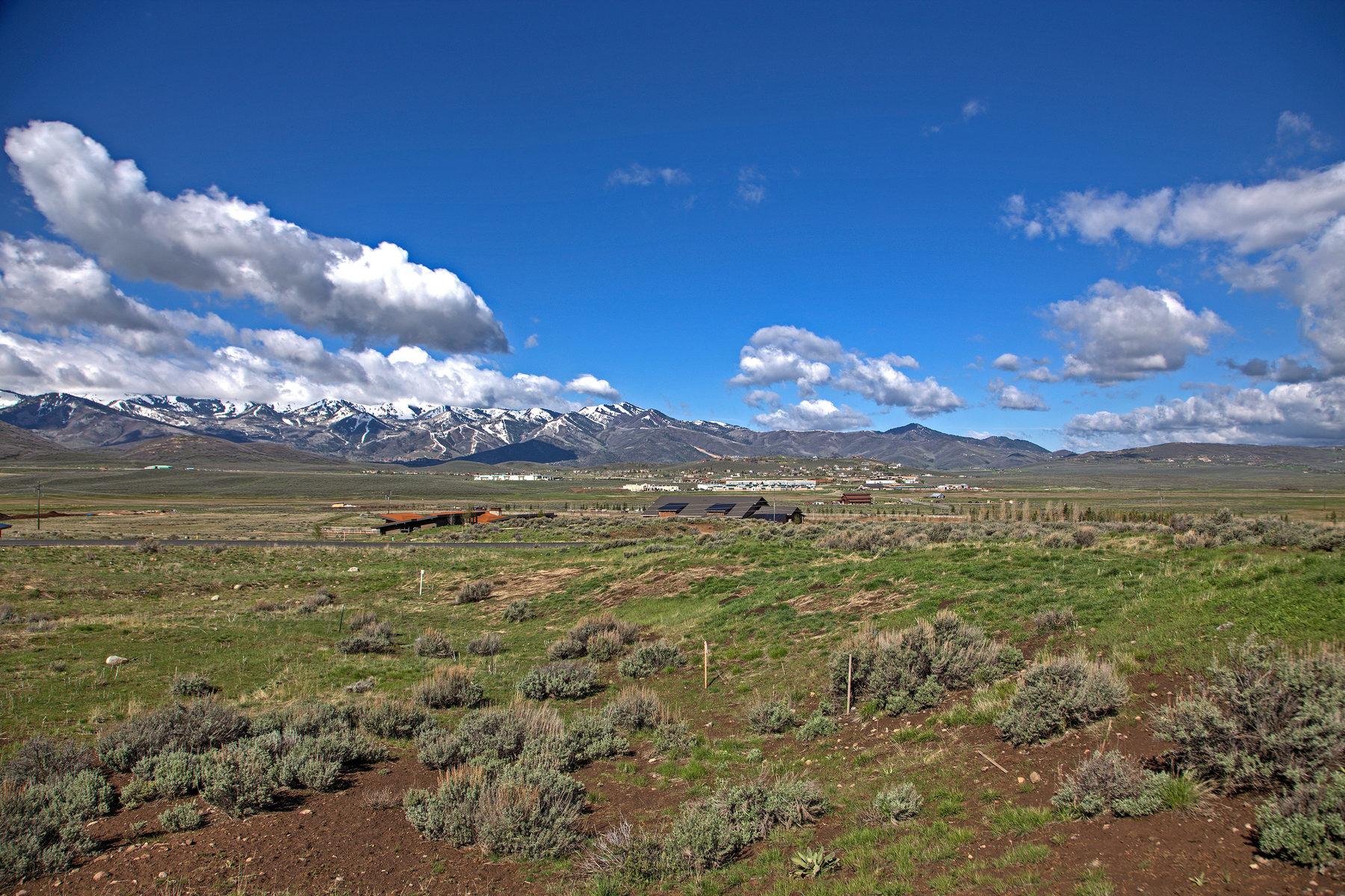 Đất đai vì Bán tại Promontory Homesite Mountain And Ski Views 6283 Dakota Trl Park City, Utah, 84098 Hoa Kỳ
