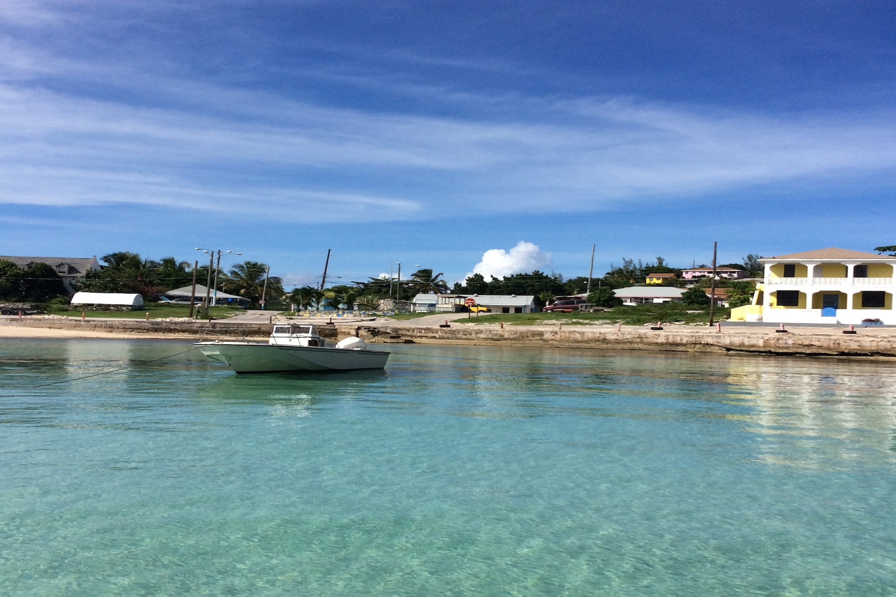 Additional photo for property listing at Secluded Seaside Acreage Mutton Fish Point, Gregory Town, Eleuthera Bahamas