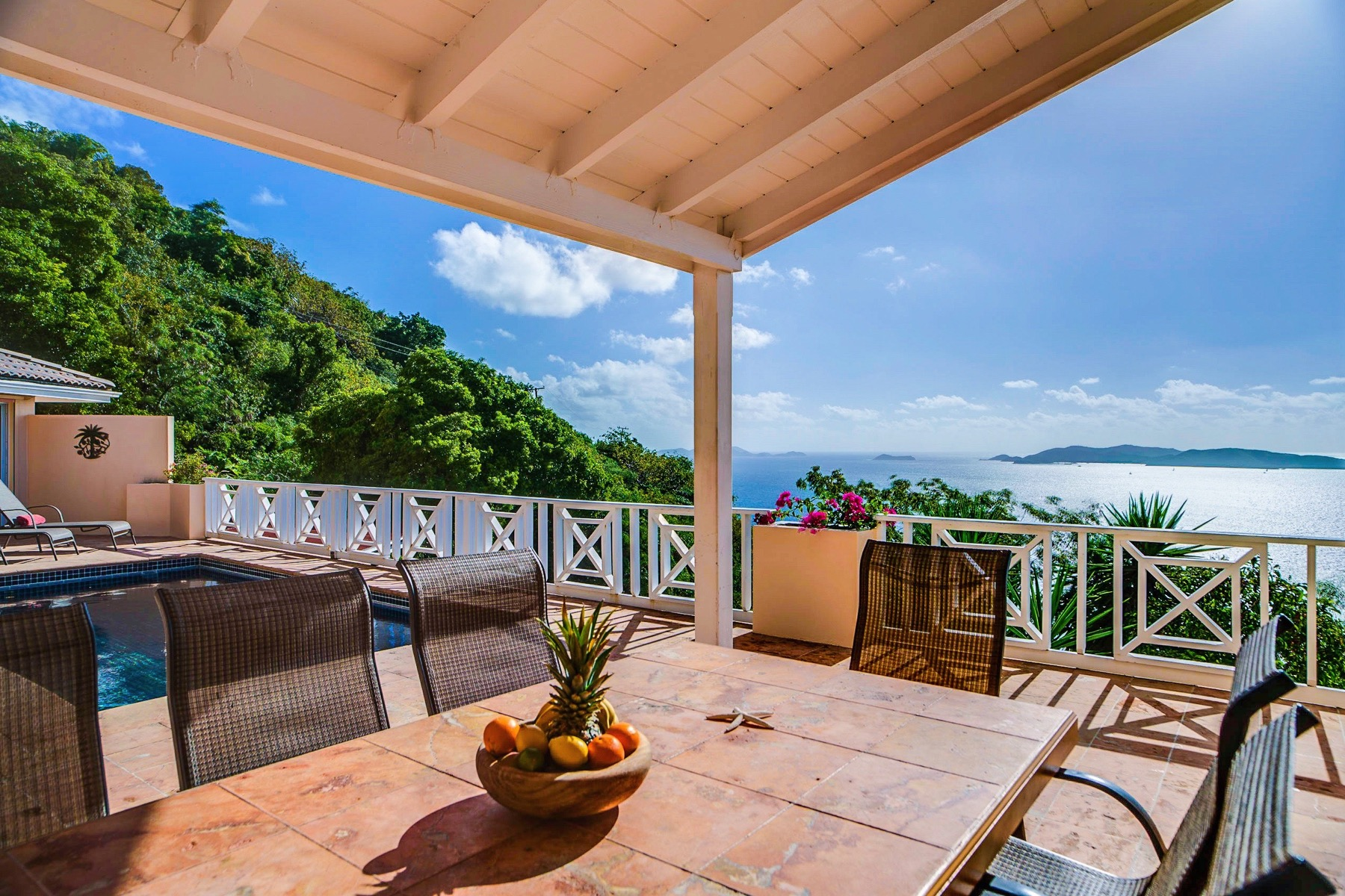 Additional photo for property listing at Summer Heights Havers, Tortola British Virgin Islands