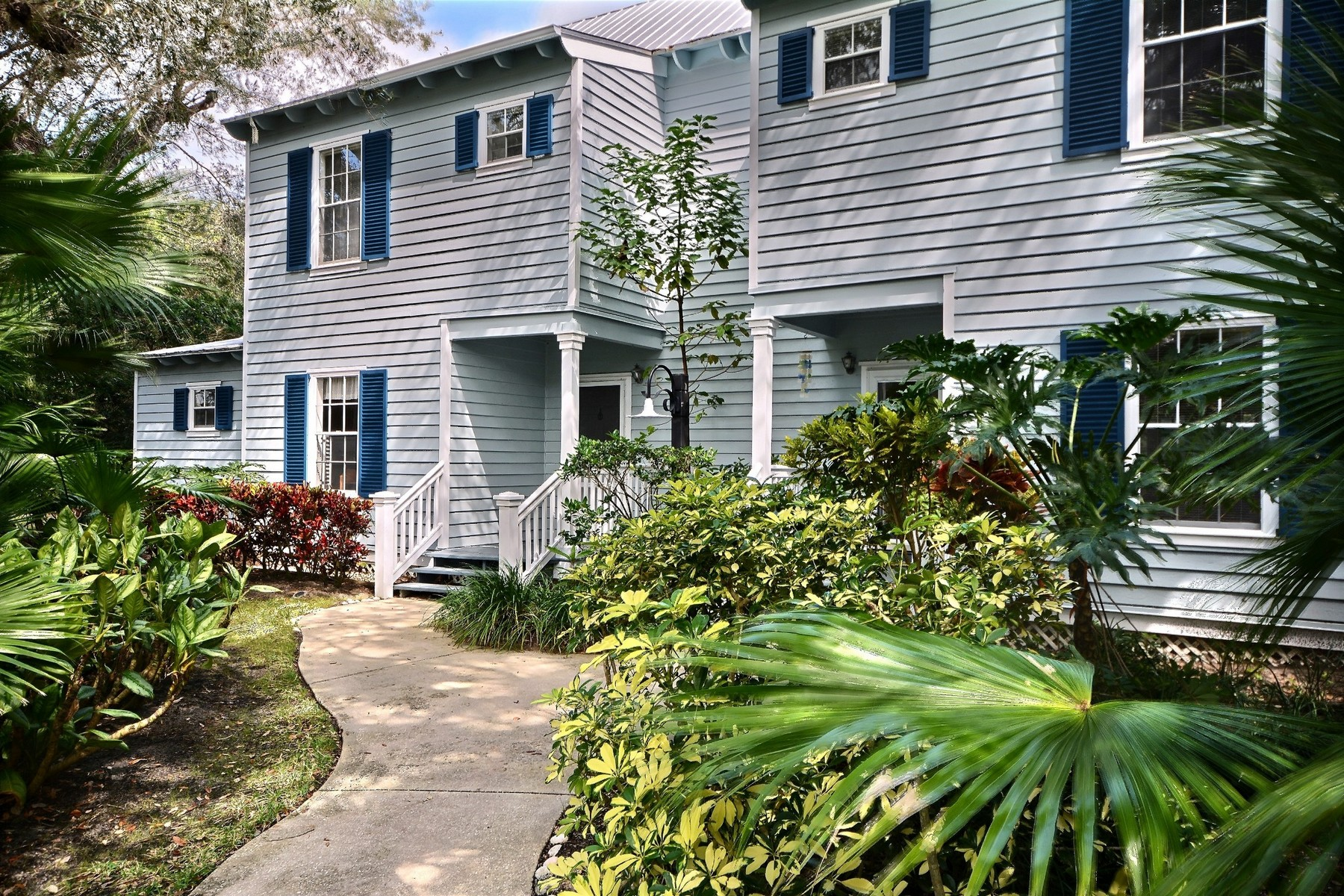 Condominium for Sale at Awesome Cottage in Sea Oaks 1460 Fern Court # 304 Vero Beach, Florida, 32963 United States