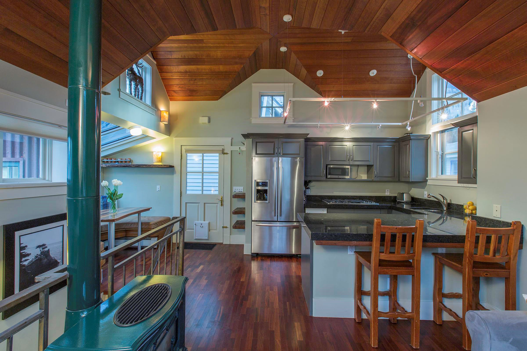Condomínio para Venda às Liftside Villas 431D West Pacific Avenue Telluride, Colorado, 81435 Estados Unidos
